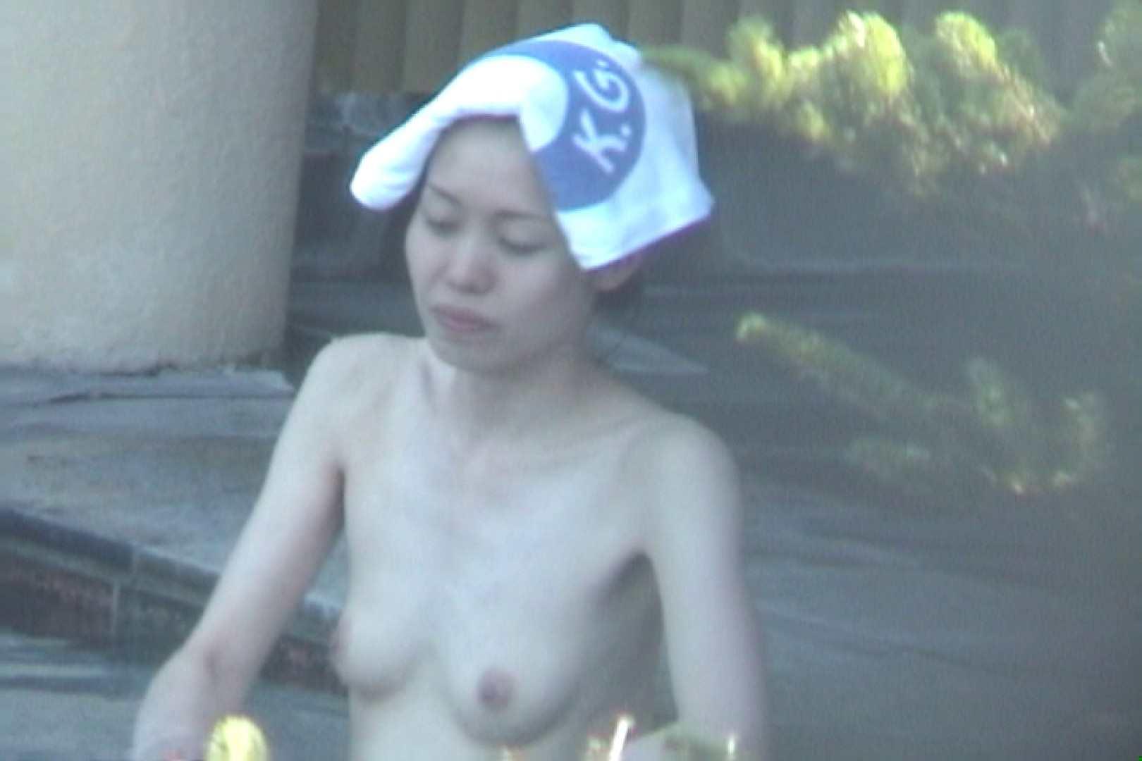 Aquaな露天風呂Vol.576 露天 AV無料動画キャプチャ 13pic 8