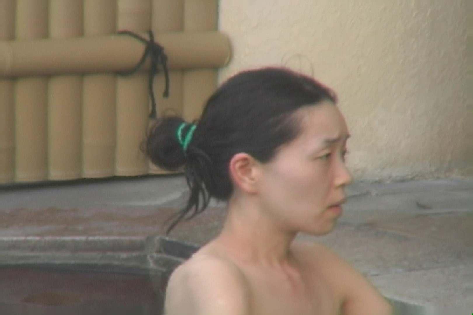 Aquaな露天風呂Vol.577 OLのプライベート オメコ動画キャプチャ 12pic 5