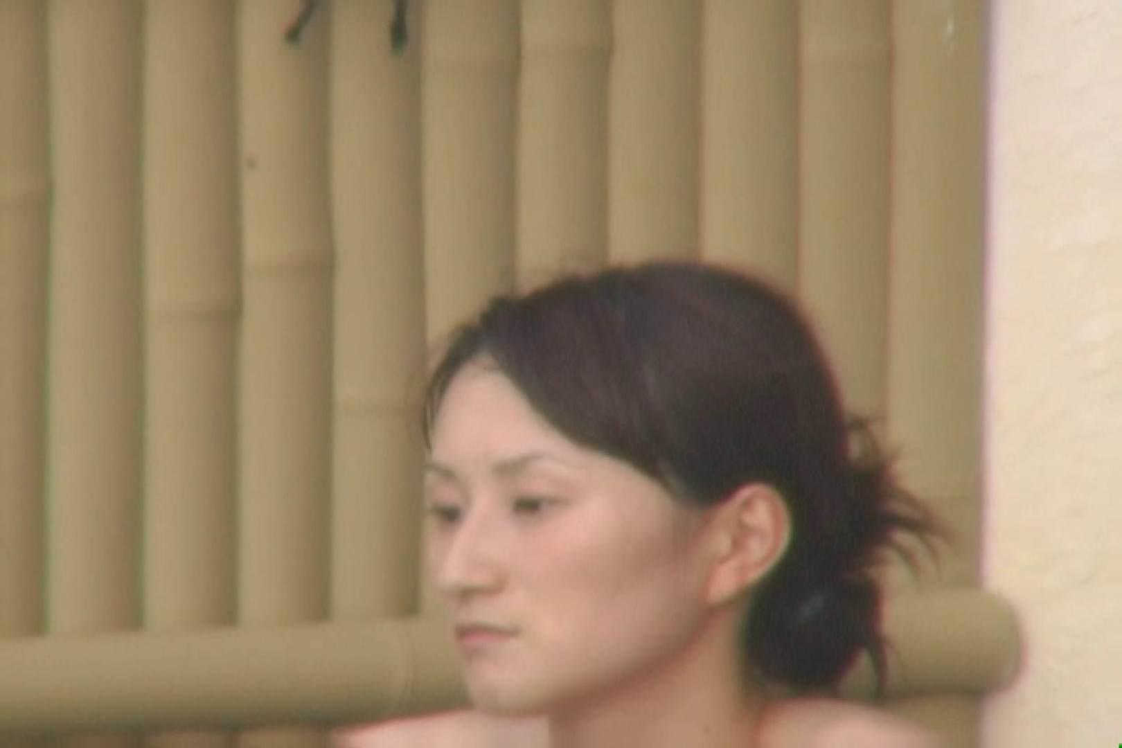 Aquaな露天風呂Vol.578 OLのプライベート  10pic 3