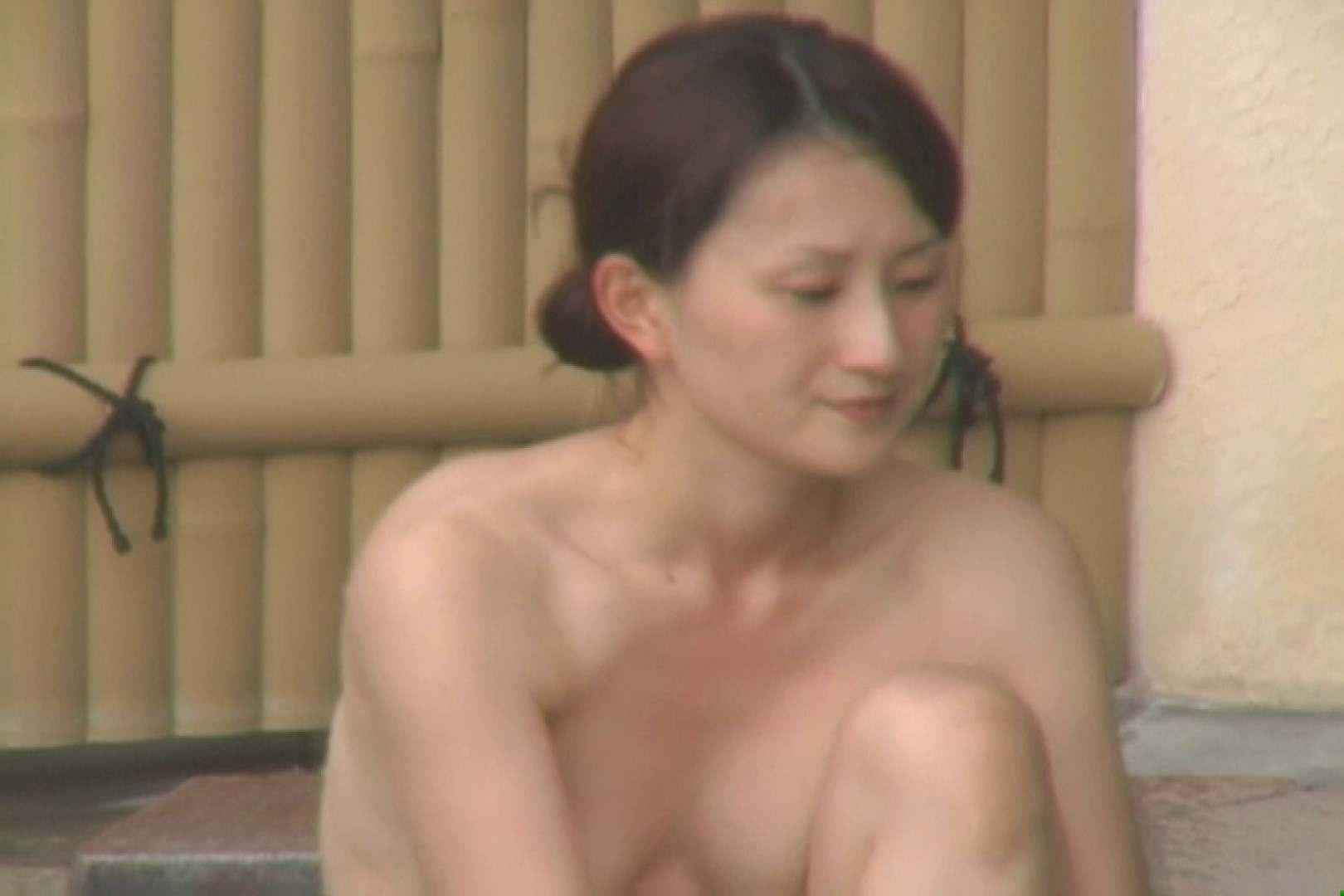 Aquaな露天風呂Vol.578 OLのプライベート  10pic 6