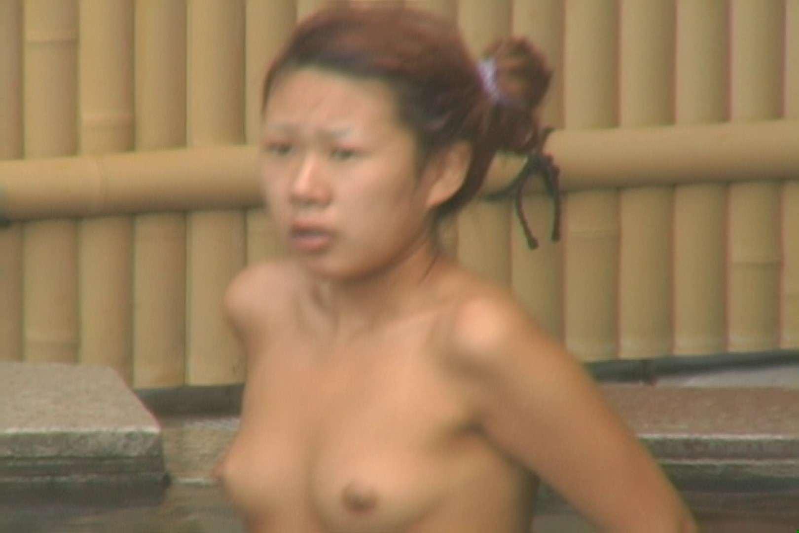 Aquaな露天風呂Vol.581 盗撮特撮 | 露天  12pic 4