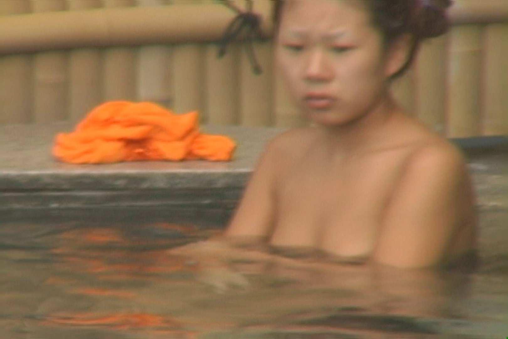 Aquaな露天風呂Vol.581 盗撮特撮  12pic 6