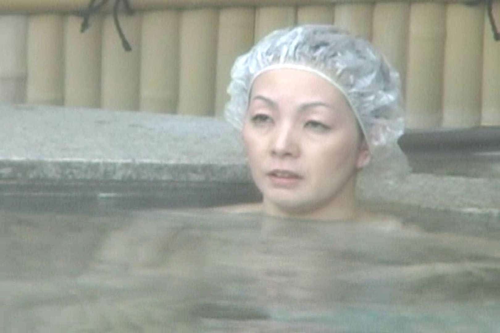 Aquaな露天風呂Vol.592 盗撮特撮 おまんこ動画流出 12pic 5