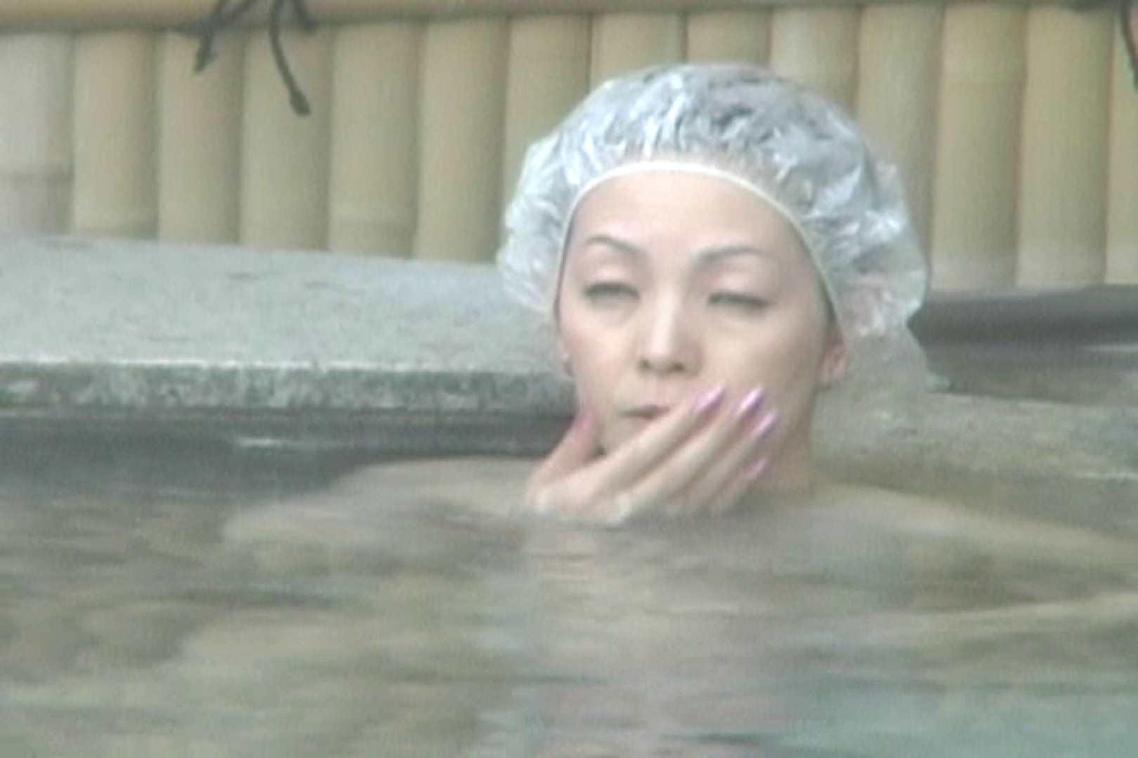 Aquaな露天風呂Vol.592 盗撮特撮 おまんこ動画流出 12pic 8