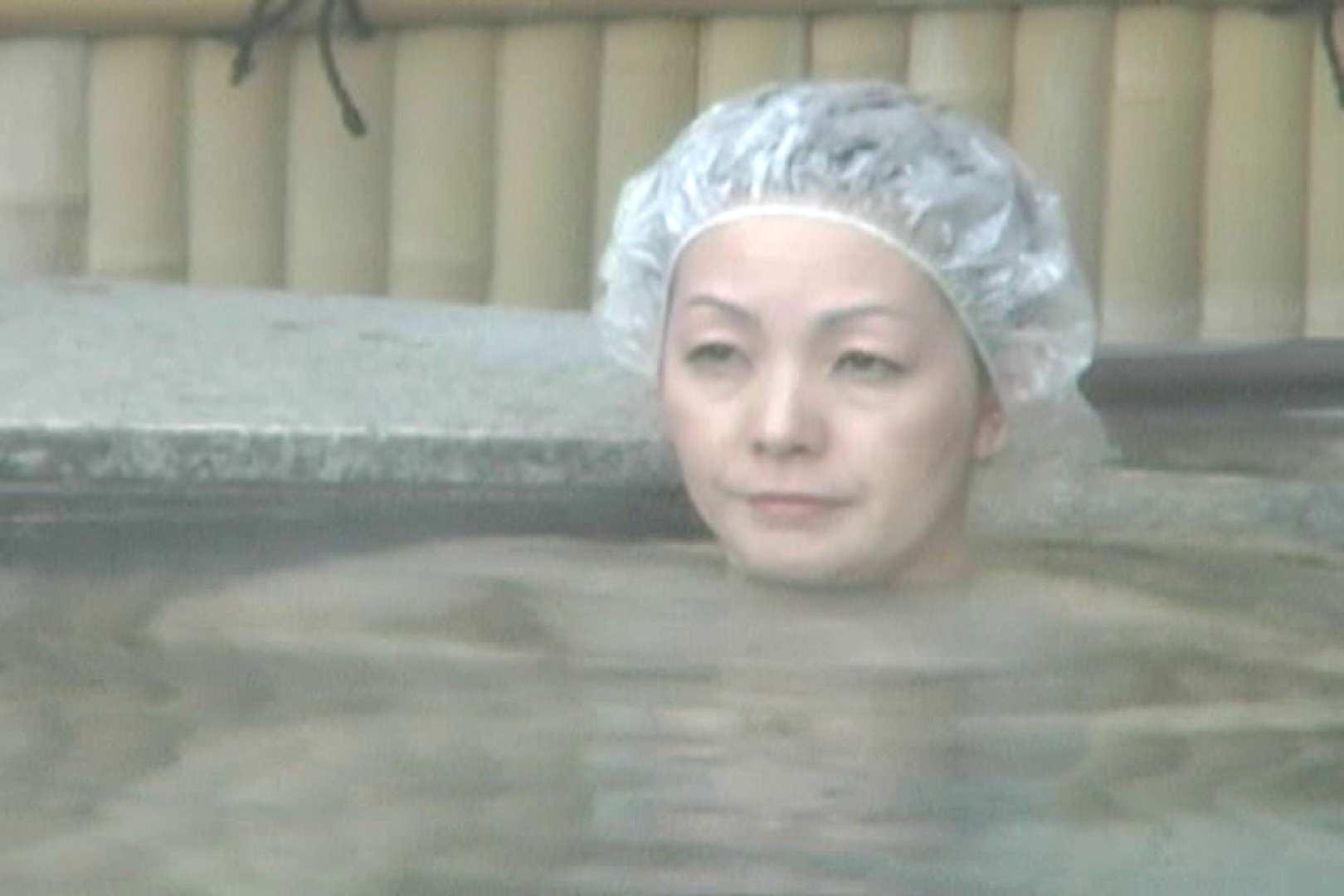 Aquaな露天風呂Vol.592 露天 | OLのプライベート  12pic 10