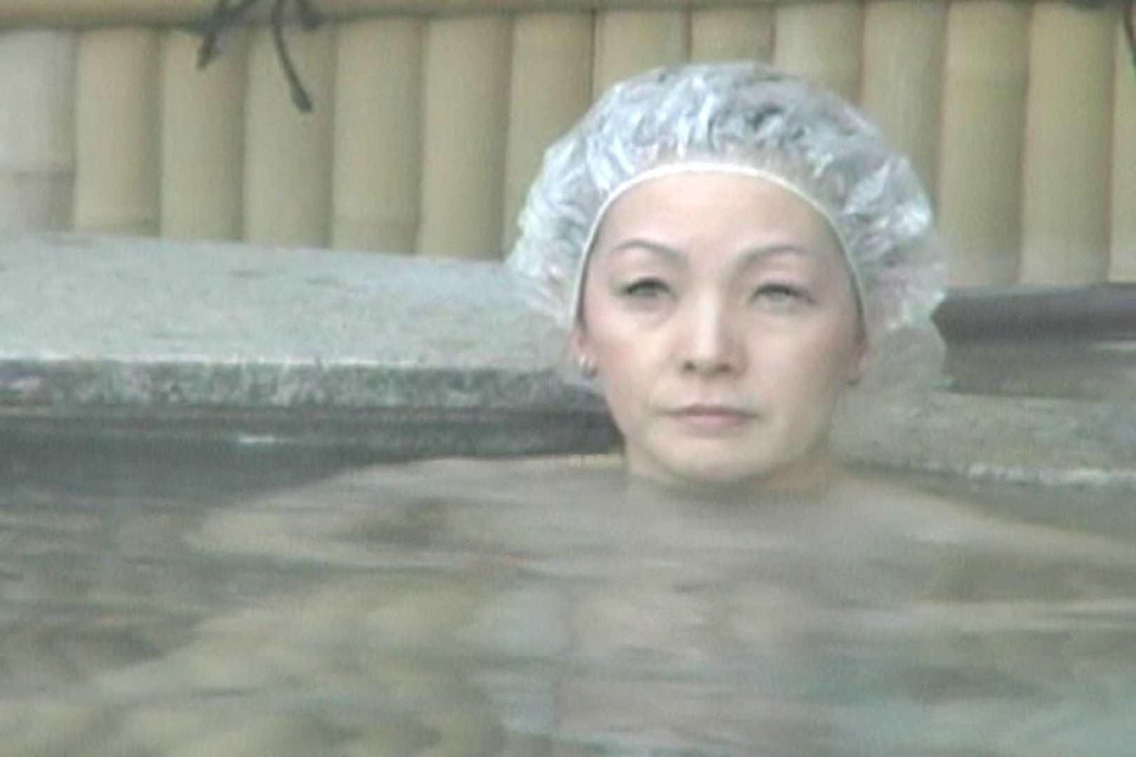 Aquaな露天風呂Vol.592 露天  12pic 12