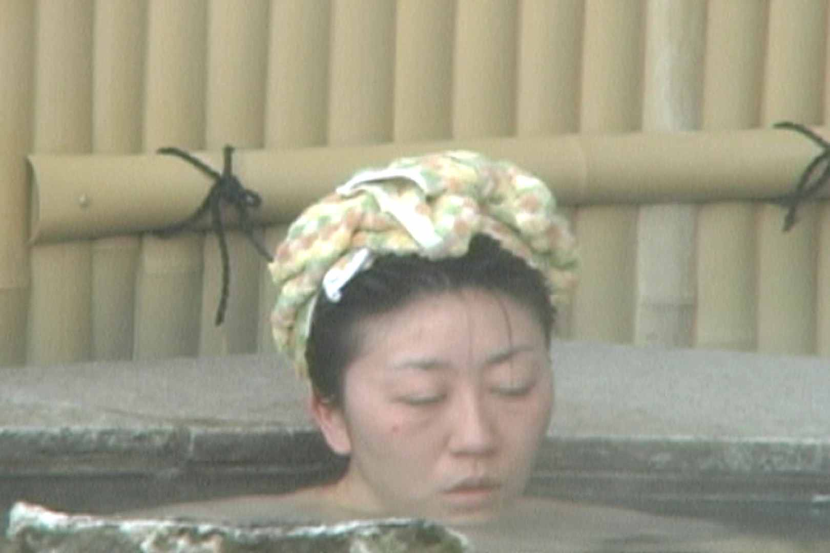 Aquaな露天風呂Vol.594 露天 | OLのプライベート  10pic 7