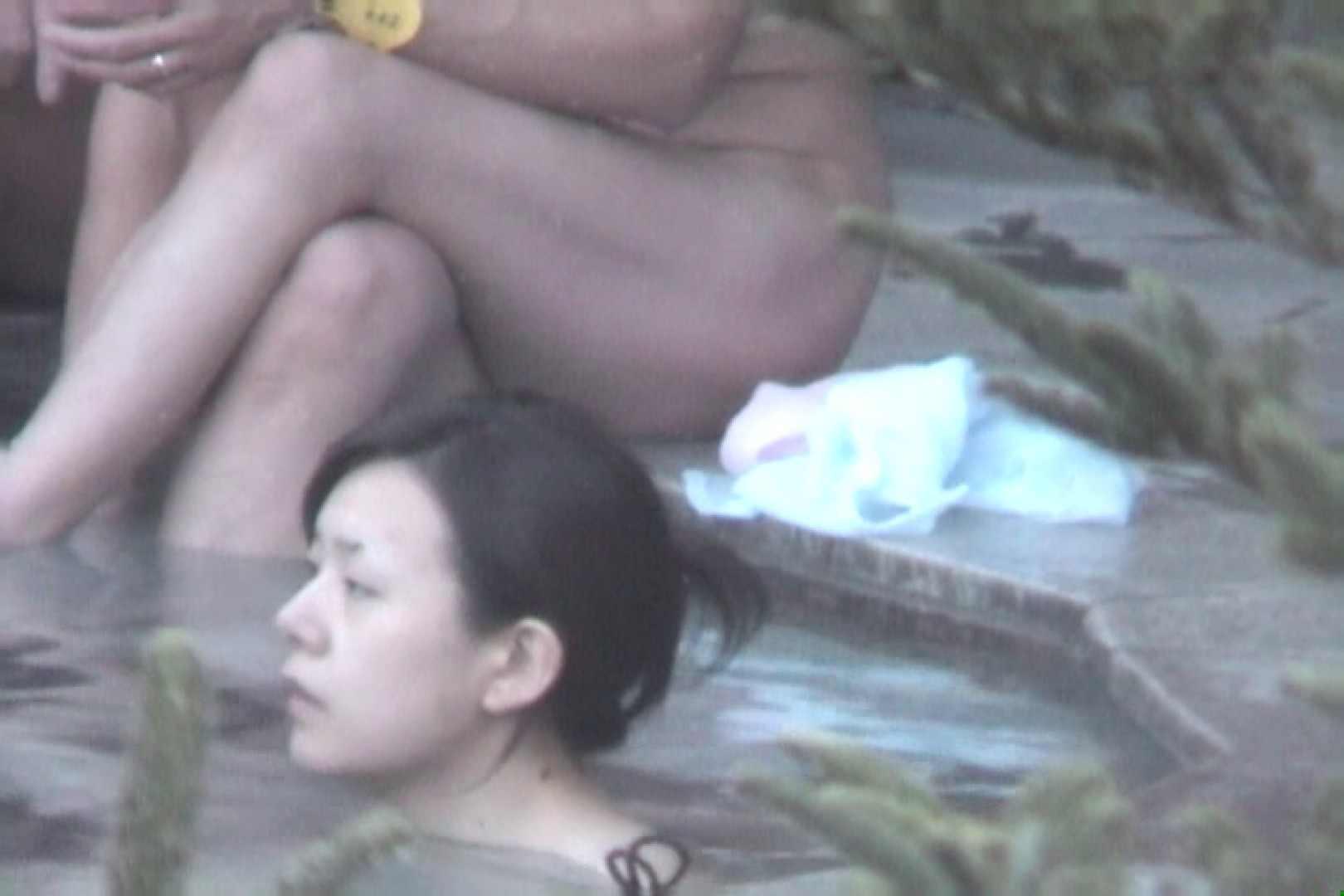 Aquaな露天風呂Vol.609 OLのプライベート  11pic 3