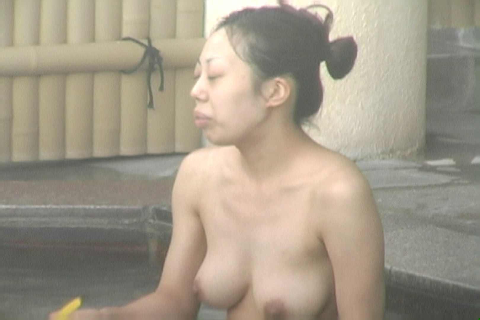 Aquaな露天風呂Vol.626 OLのプライベート | 露天  11pic 1