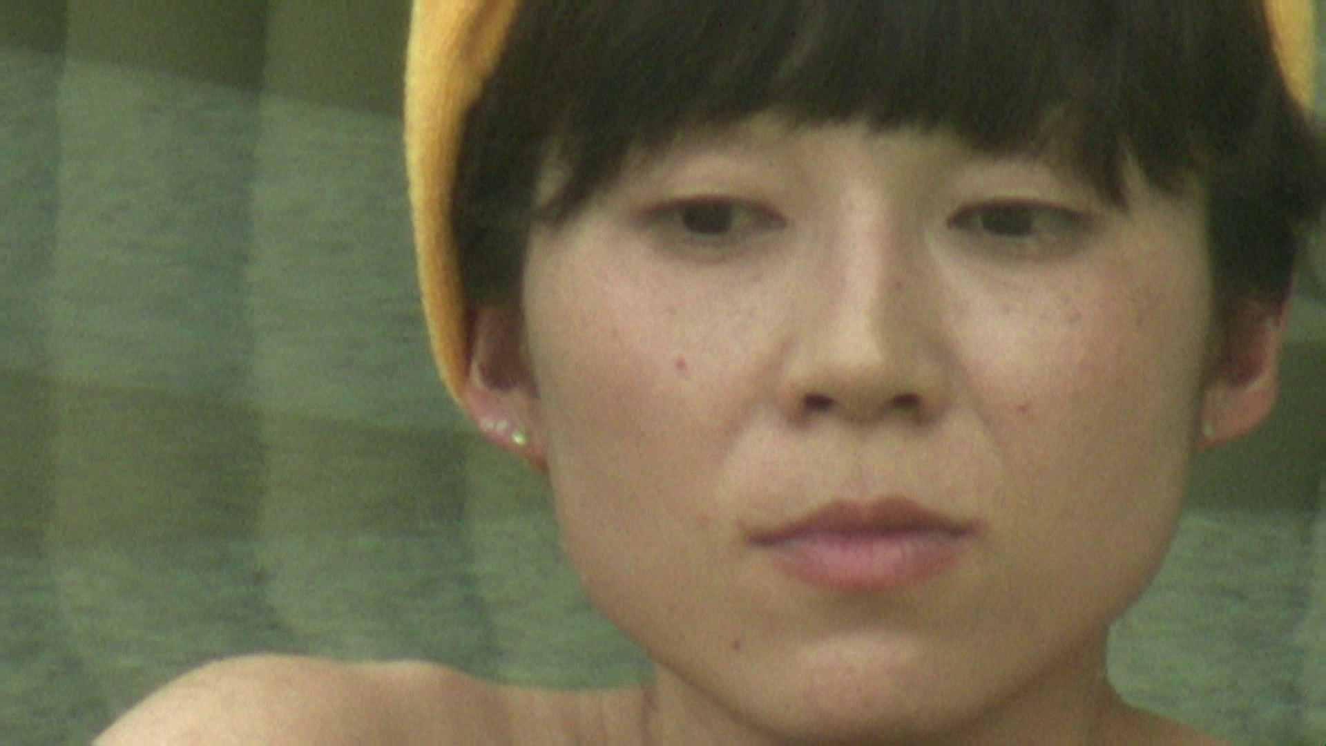 Aquaな露天風呂Vol.633 盗撮特撮 のぞき動画画像 10pic 2