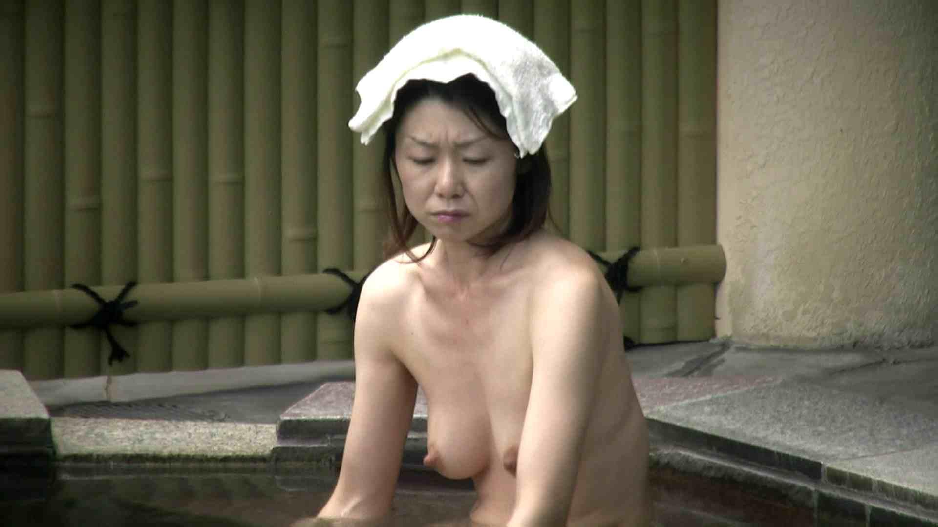 Aquaな露天風呂Vol.658 盗撮特撮 戯れ無修正画像 11pic 5