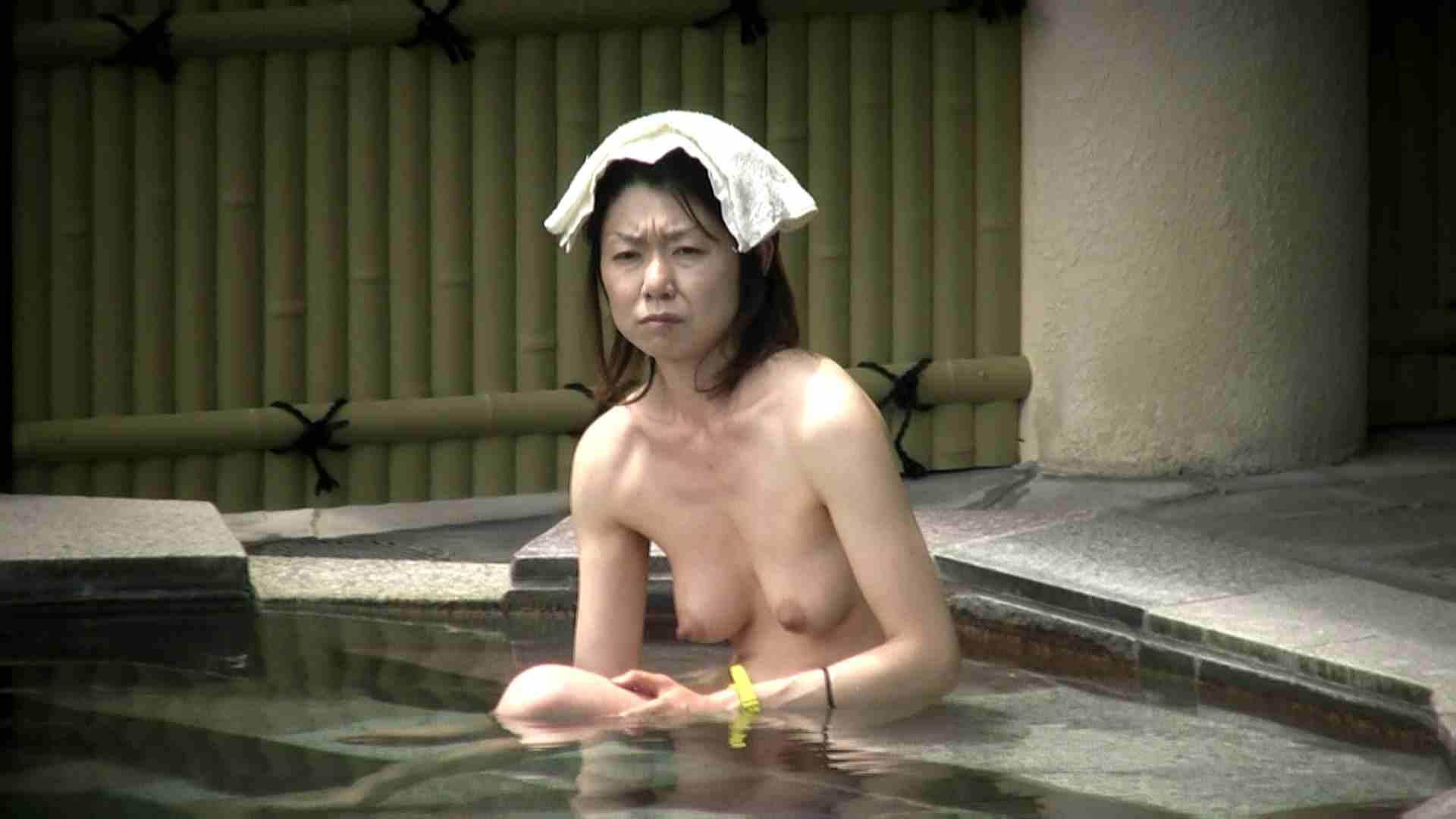 Aquaな露天風呂Vol.658 OLのプライベート | 露天  11pic 7