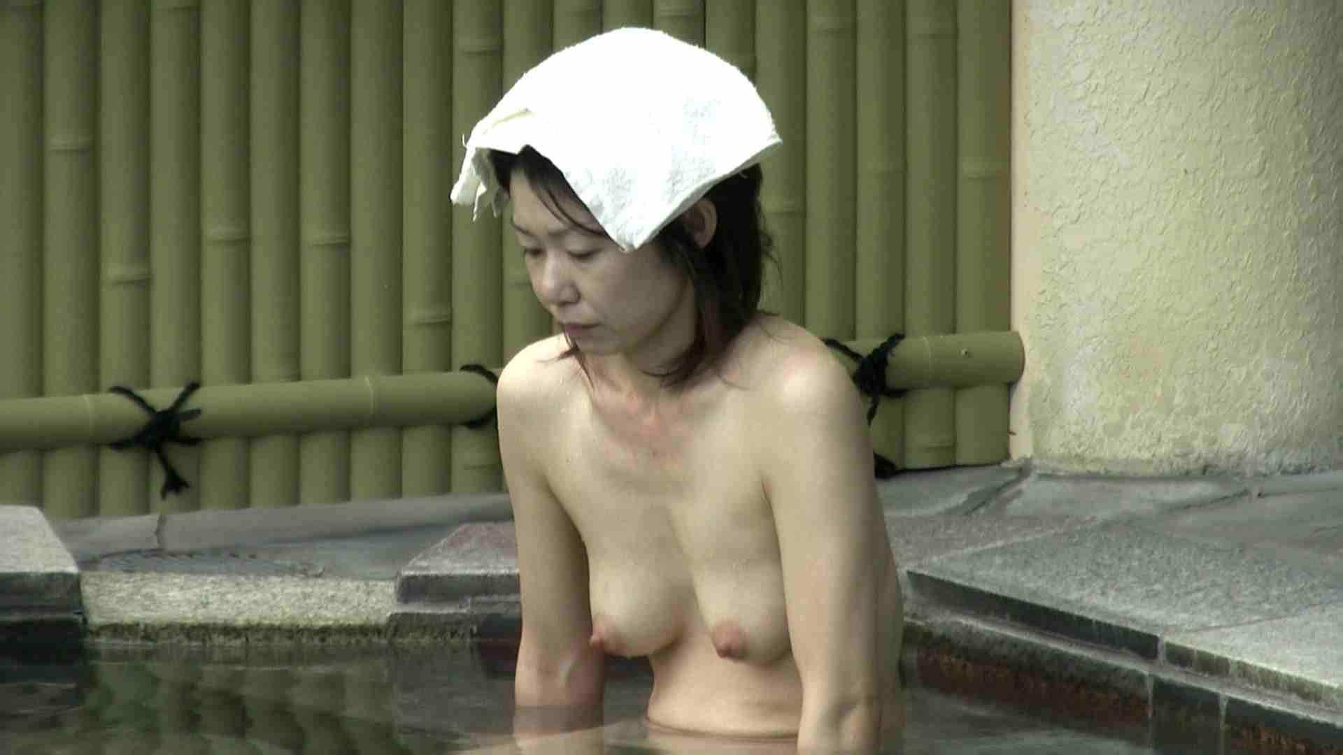 Aquaな露天風呂Vol.658 OLのプライベート | 露天  11pic 10