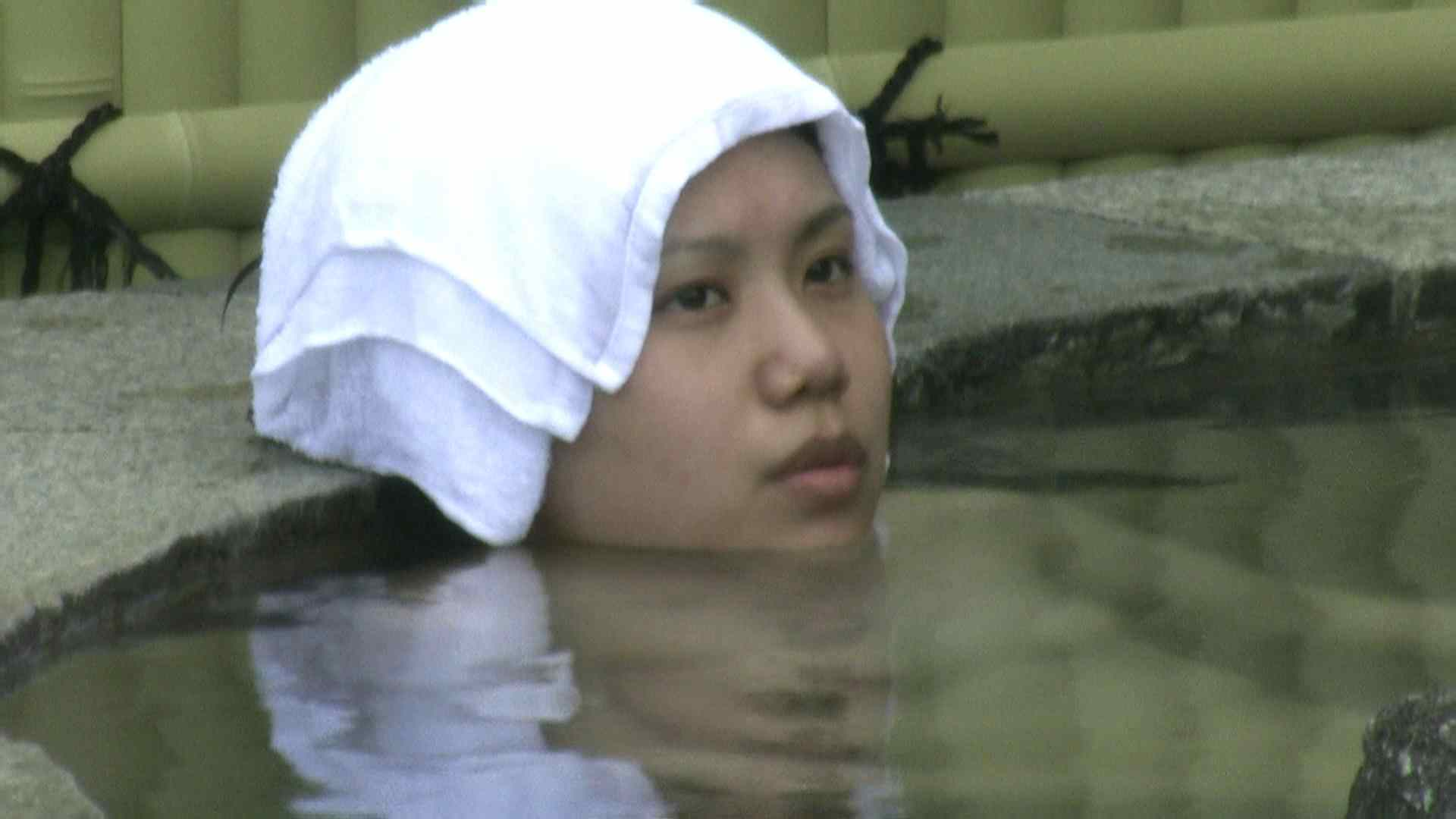 Aquaな露天風呂Vol.669 盗撮特撮  10pic 6