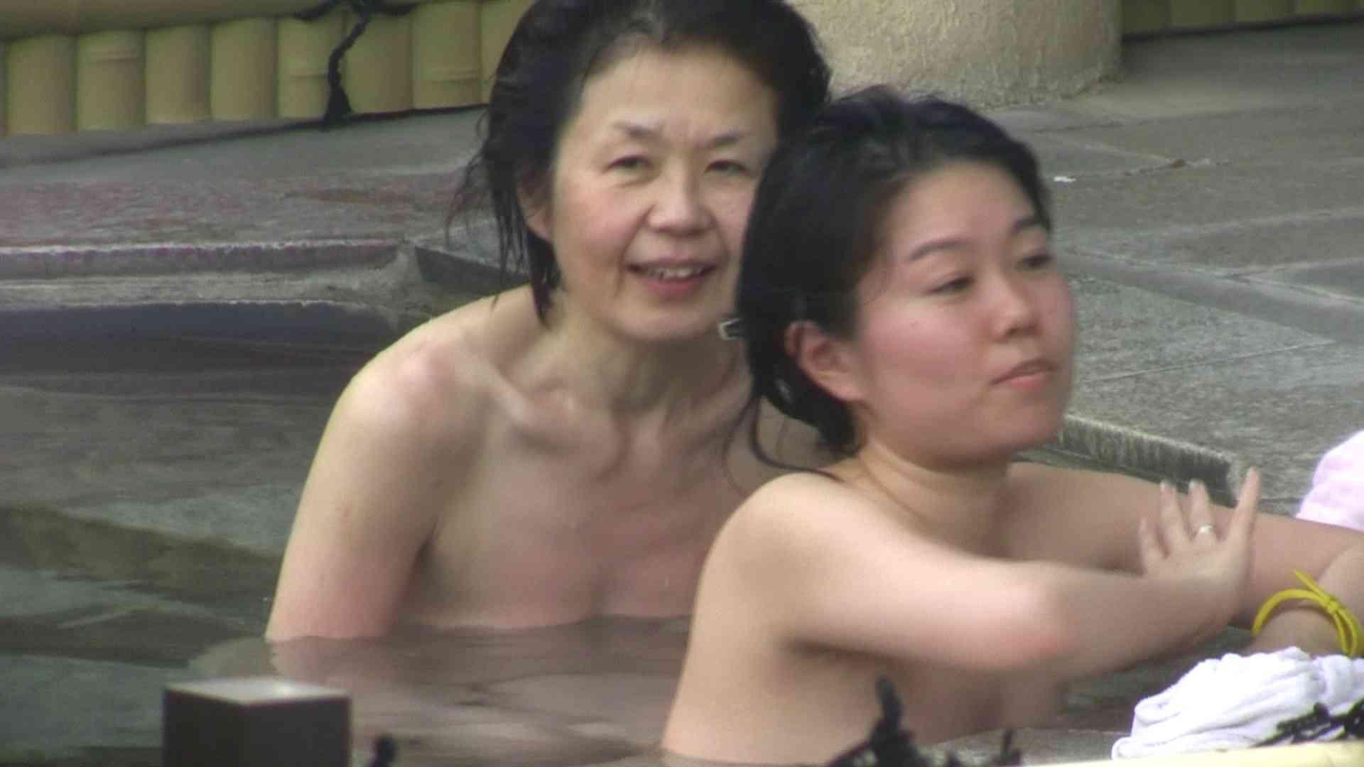 Aquaな露天風呂Vol.675 OLのプライベート   盗撮特撮  10pic 10