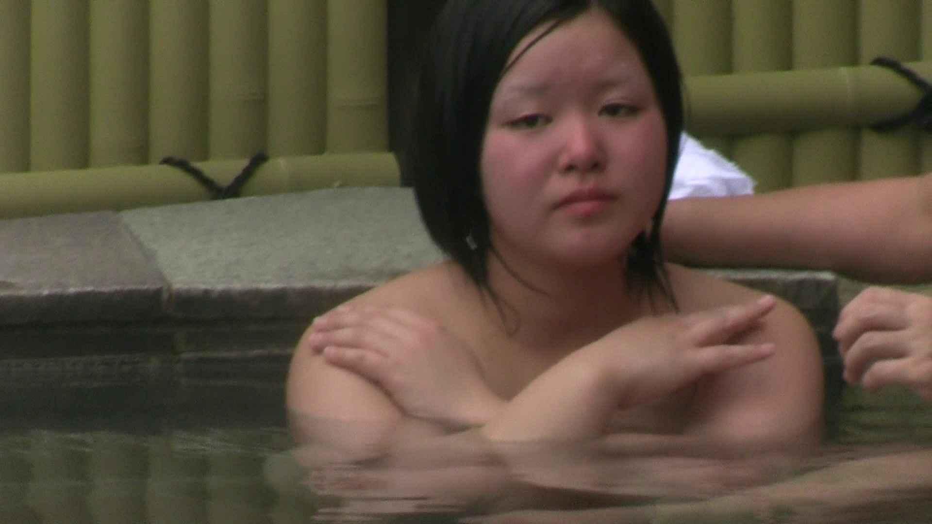 Aquaな露天風呂Vol.683 盗撮特撮 覗きおまんこ画像 13pic 5