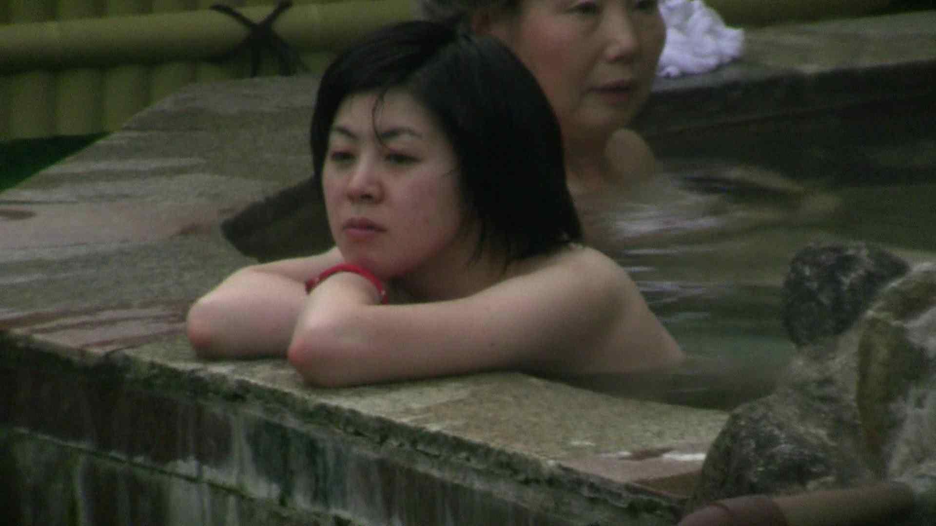 Aquaな露天風呂Vol.685 OLのプライベート  13pic 3
