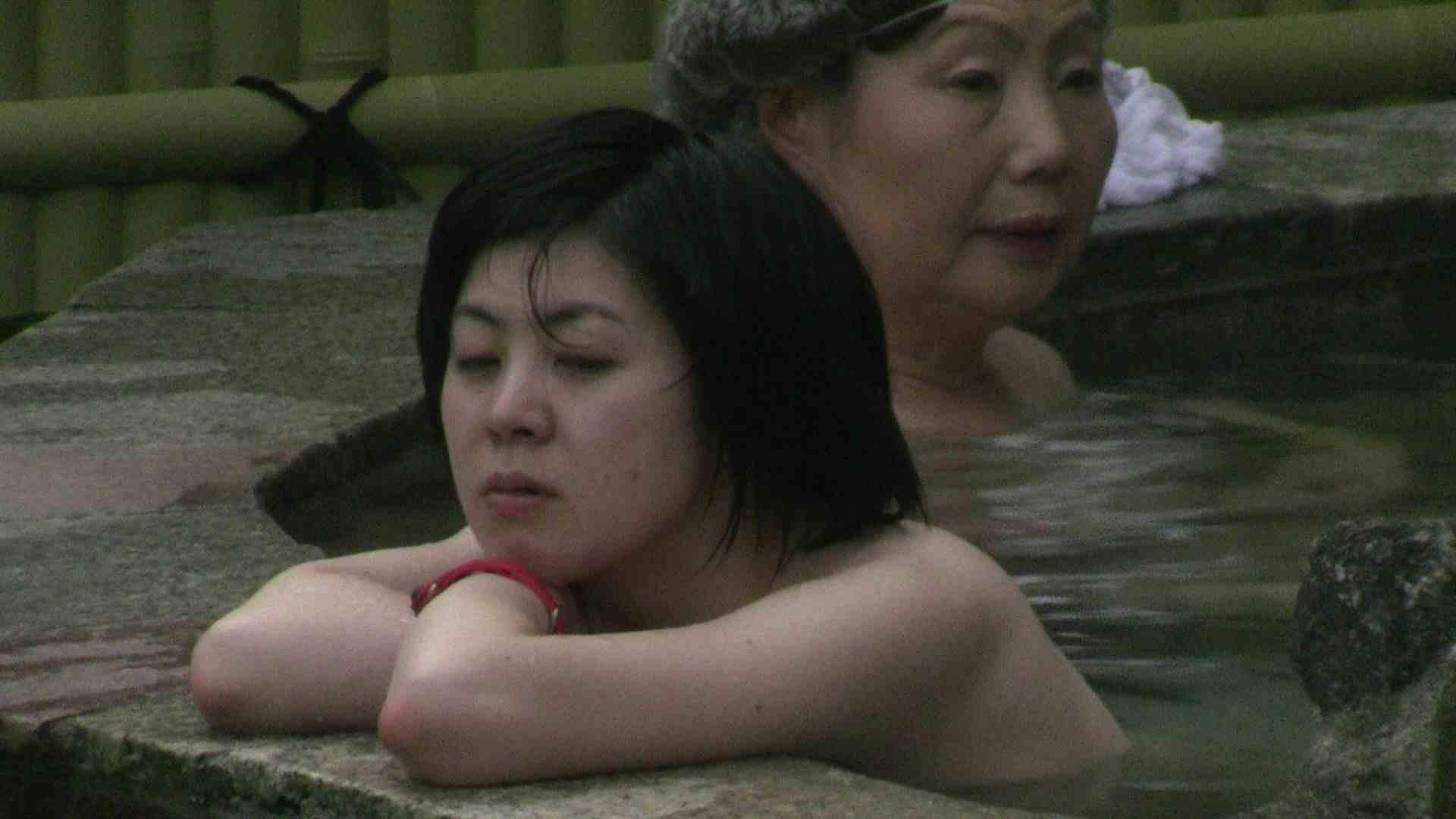 Aquaな露天風呂Vol.685 OLのプライベート  13pic 6
