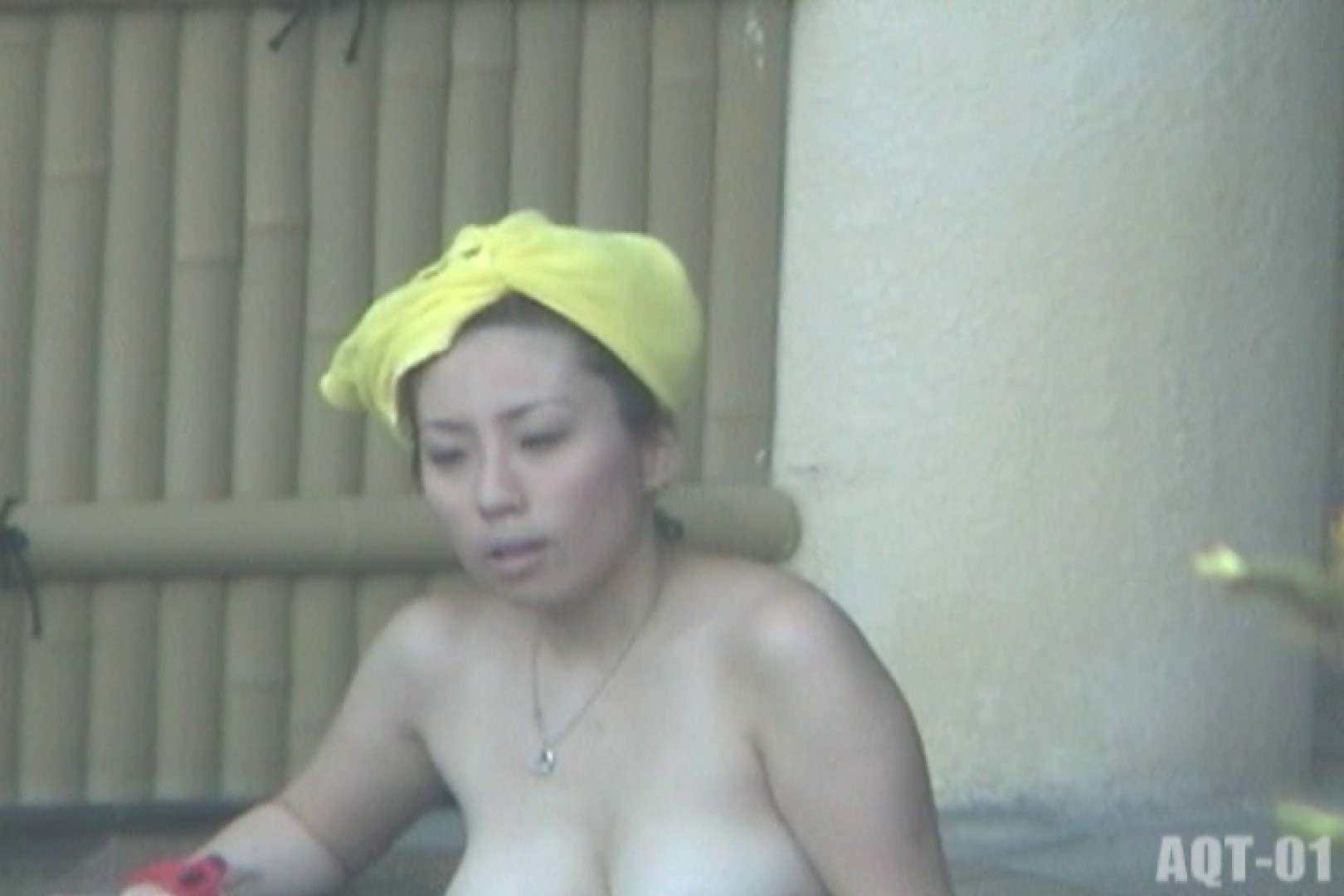 Aquaな露天風呂Vol.713 露天 AV動画キャプチャ 10pic 8