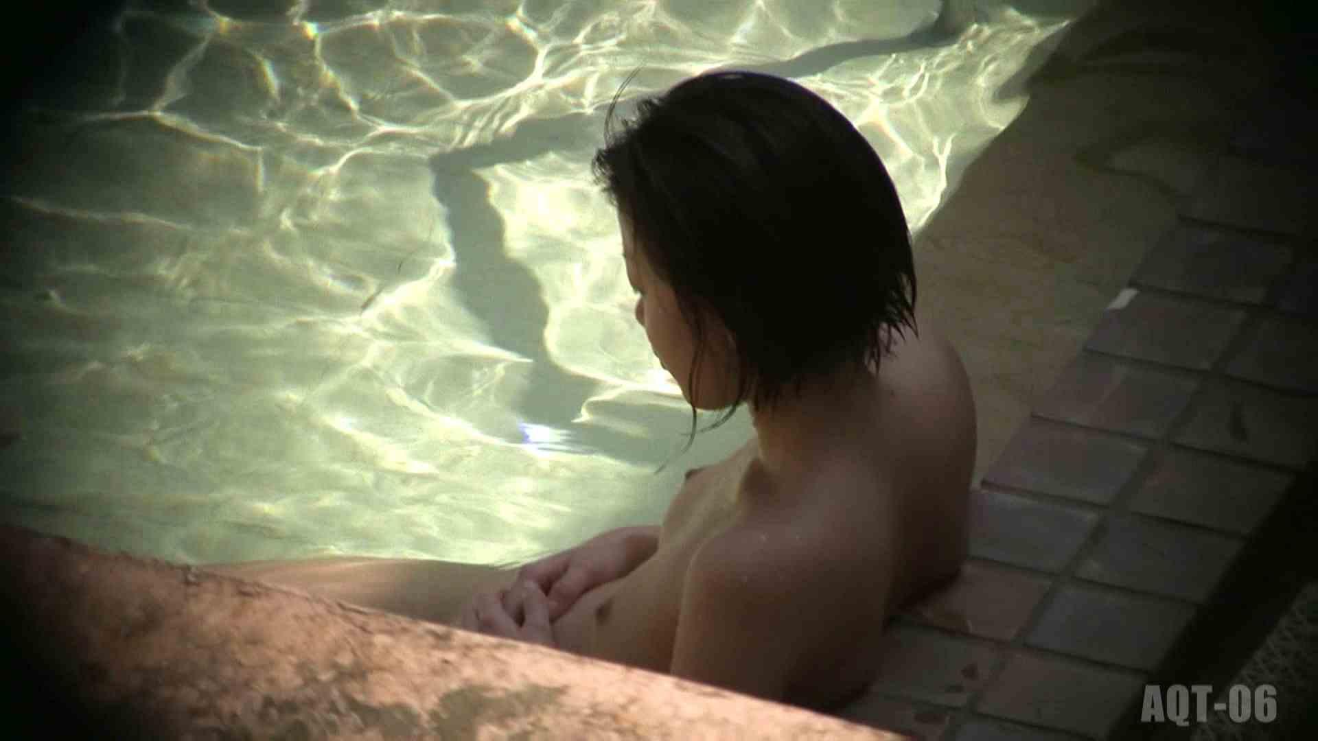 Aquaな露天風呂Vol.756 盗撮特撮  12pic 12