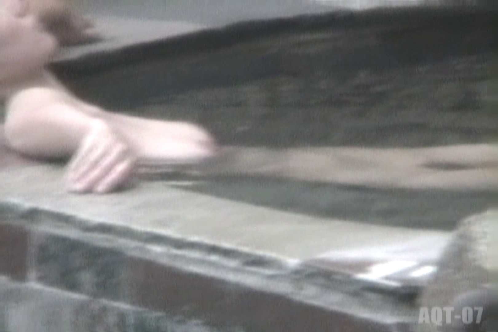 Aquaな露天風呂Vol.766 盗撮特撮   露天  12pic 1