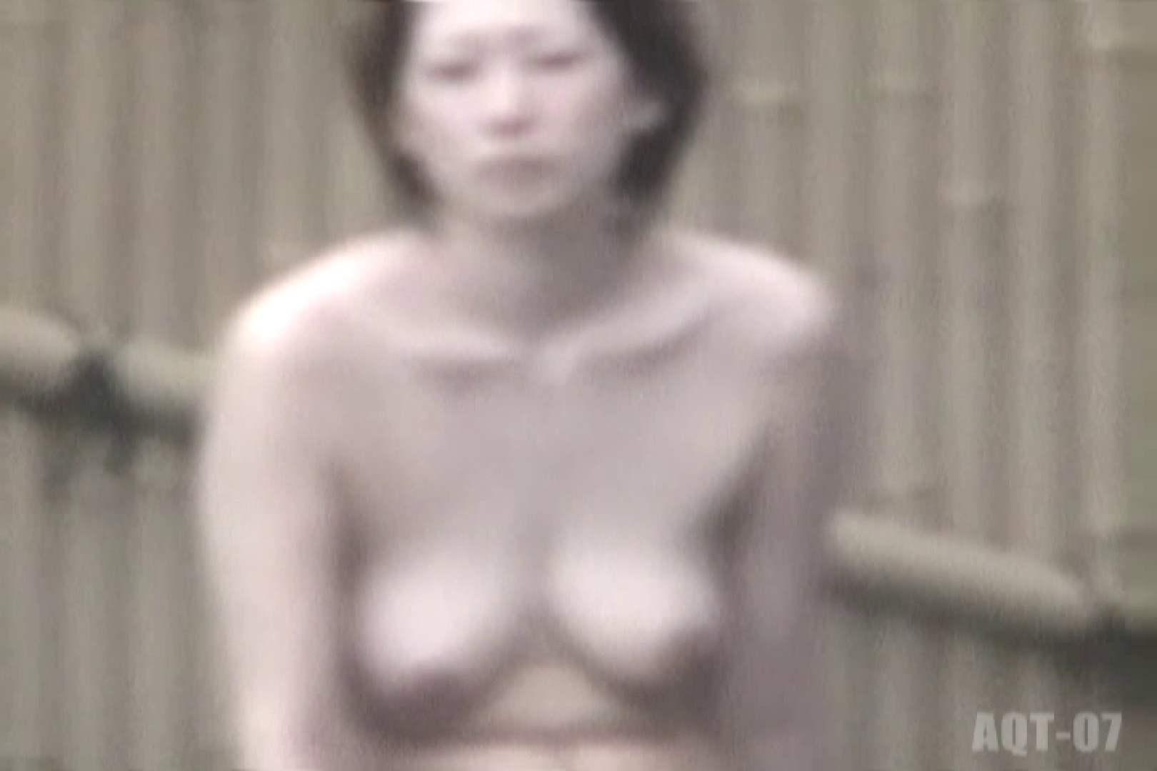 Aquaな露天風呂Vol.766 OLのプライベート 覗きおまんこ画像 12pic 2