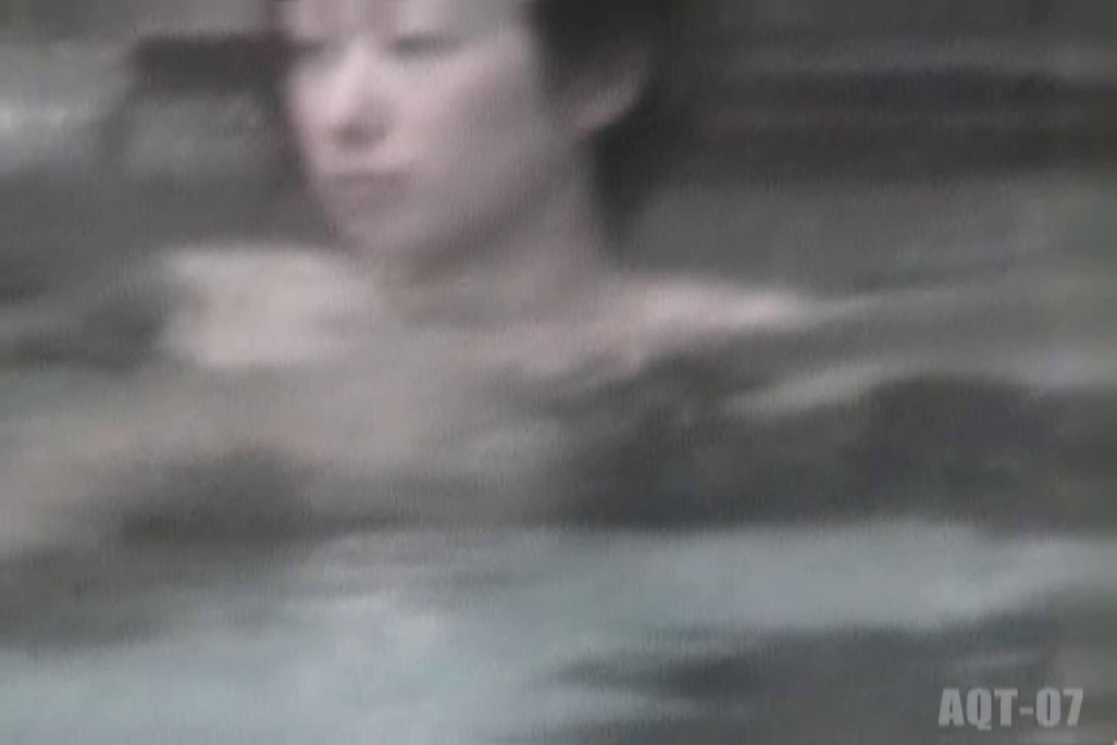 Aquaな露天風呂Vol.766 OLのプライベート 覗きおまんこ画像 12pic 5