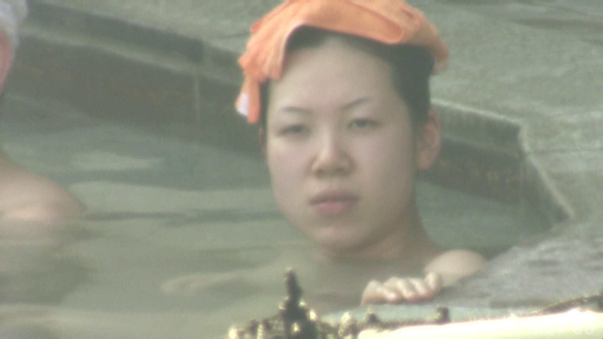 Aquaな露天風呂Vol.778 露天 | OLのプライベート  10pic 4