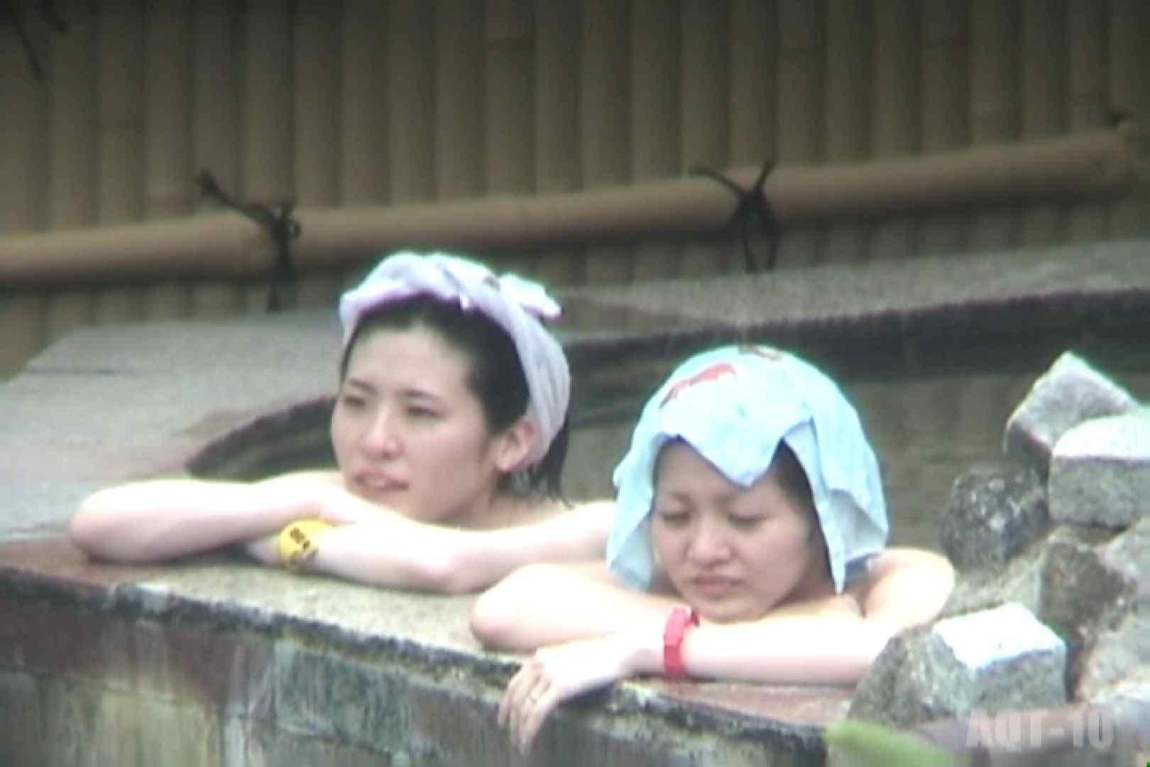 Aquaな露天風呂Vol.793 盗撮特撮  10pic 6