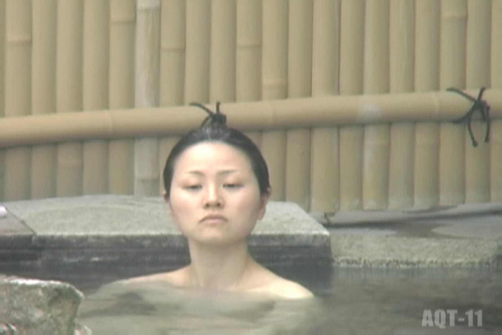 Aquaな露天風呂Vol.802 OLのプライベート  11pic 3