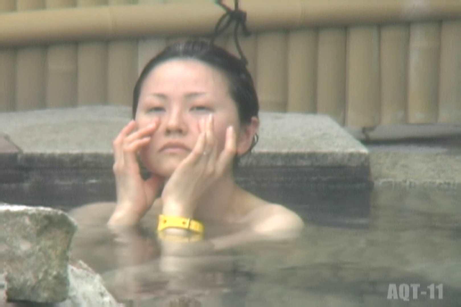 Aquaな露天風呂Vol.802 OLのプライベート  11pic 6