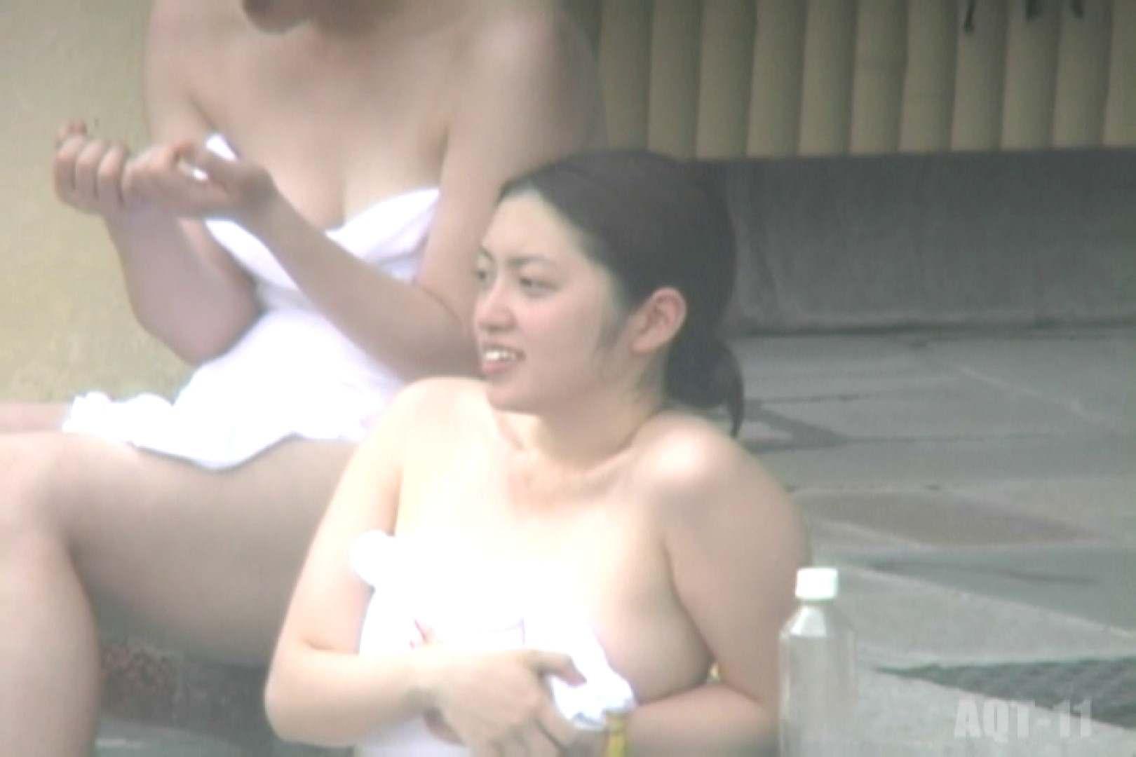 Aquaな露天風呂Vol.803 露天 濡れ場動画紹介 10pic 8