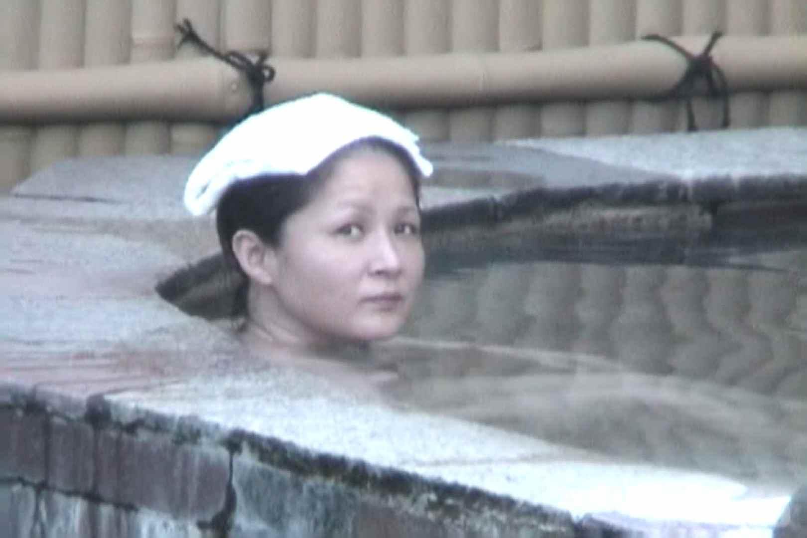Aquaな露天風呂Vol.845 OLのプライベート AV無料動画キャプチャ 11pic 8