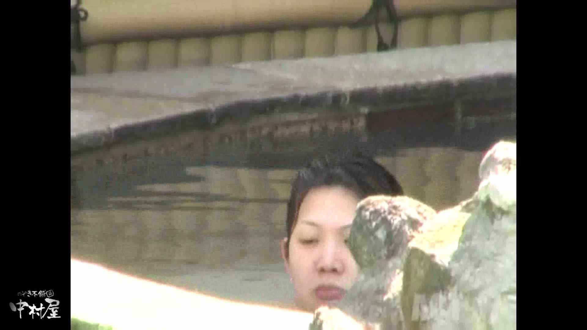 Aquaな露天風呂Vol.881潜入盗撮露天風呂十七判湯 其の三 潜入 ヌード画像 13pic 6