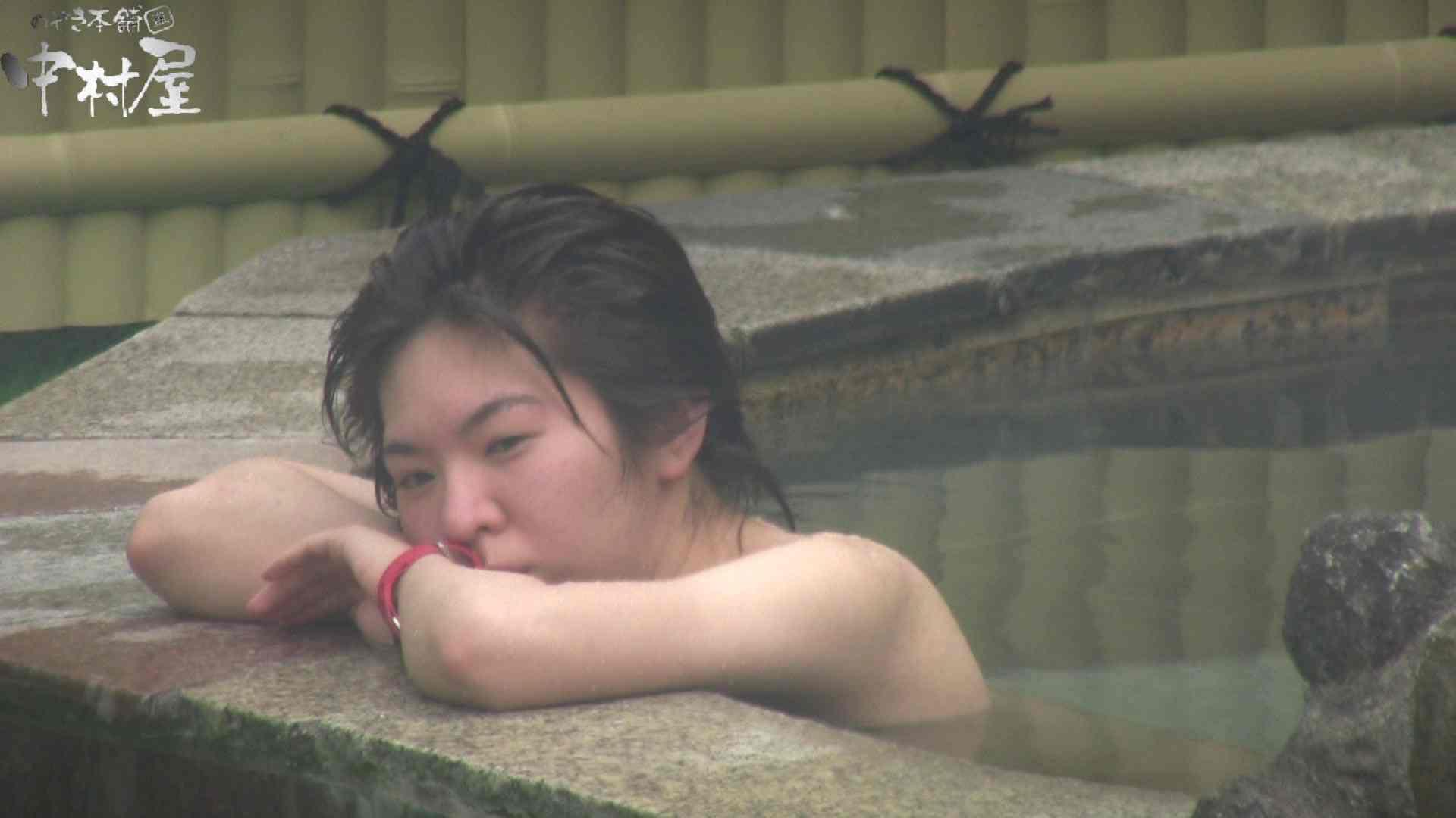 Aquaな露天風呂Vol.907 盗撮特撮  12pic 12