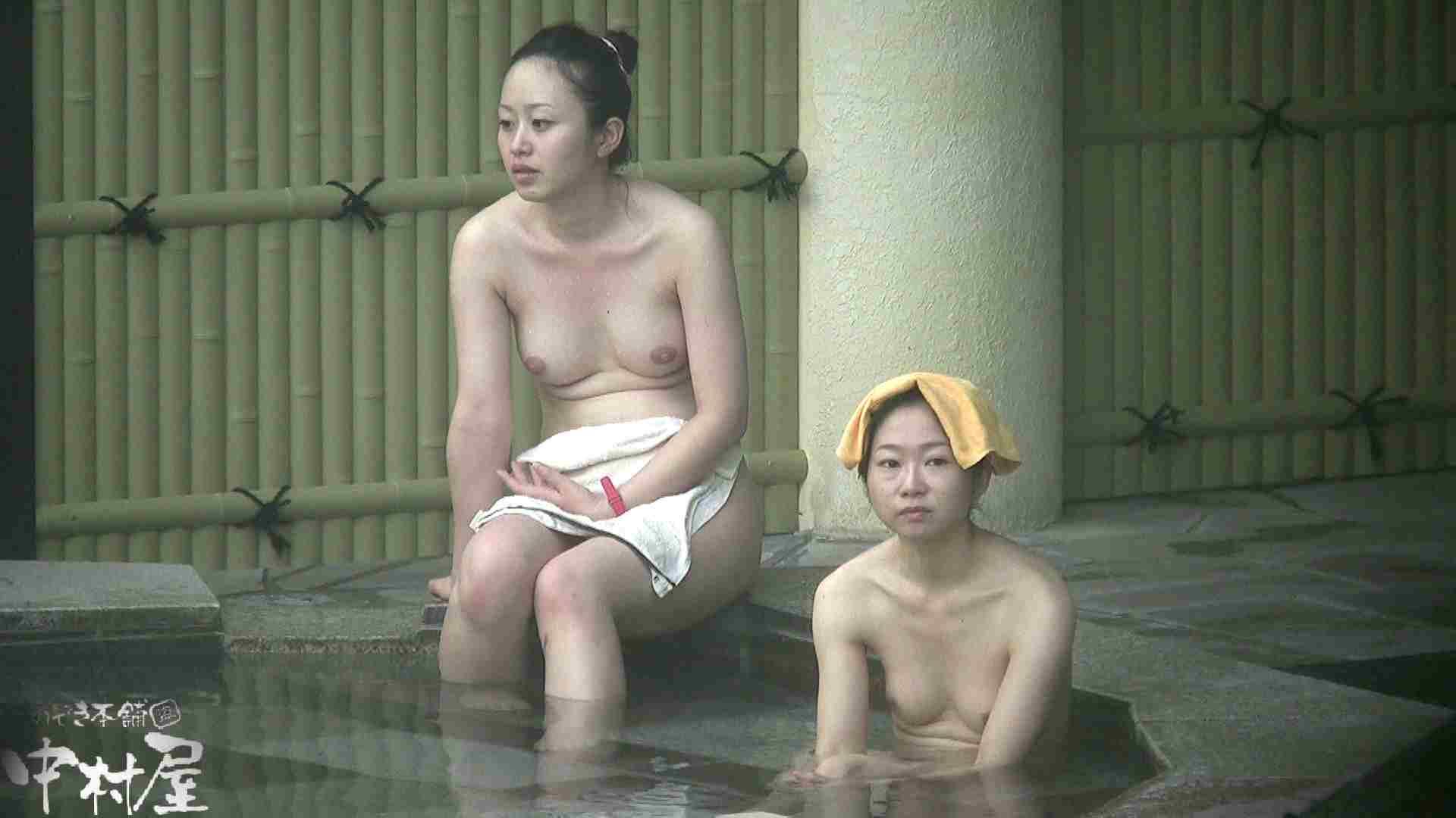 Aquaな露天風呂Vol.912 盗撮特撮 盗撮動画紹介 13pic 5