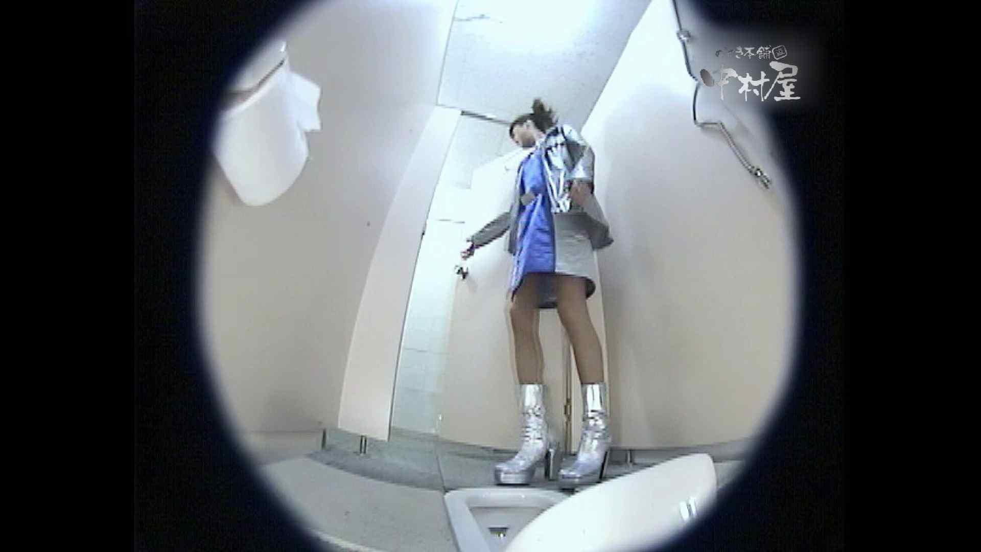 レースクィーントイレ盗撮!Vol.15 OLのプライベート オメコ動画キャプチャ 11pic 2