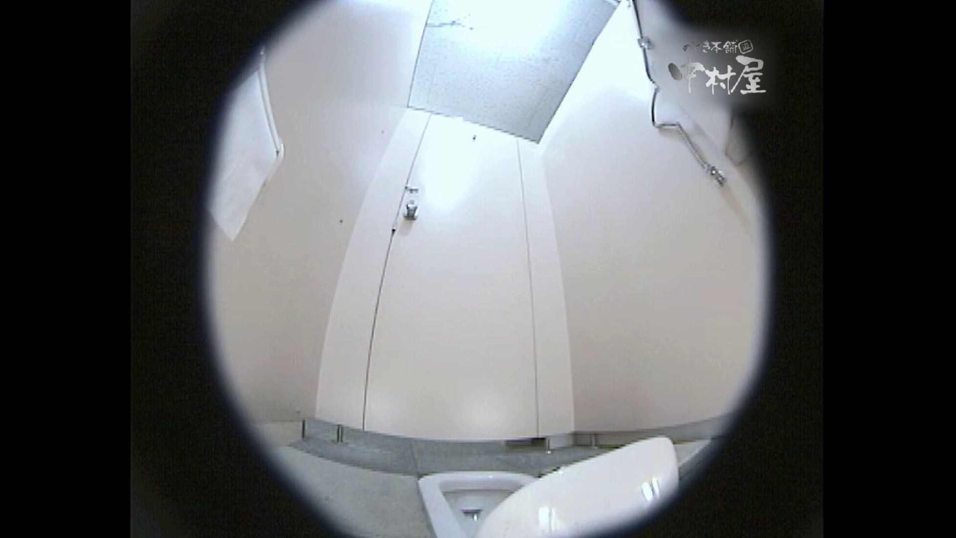 レースクィーントイレ盗撮!Vol.23 美女のカラダ | トイレハメ撮り  10pic 1