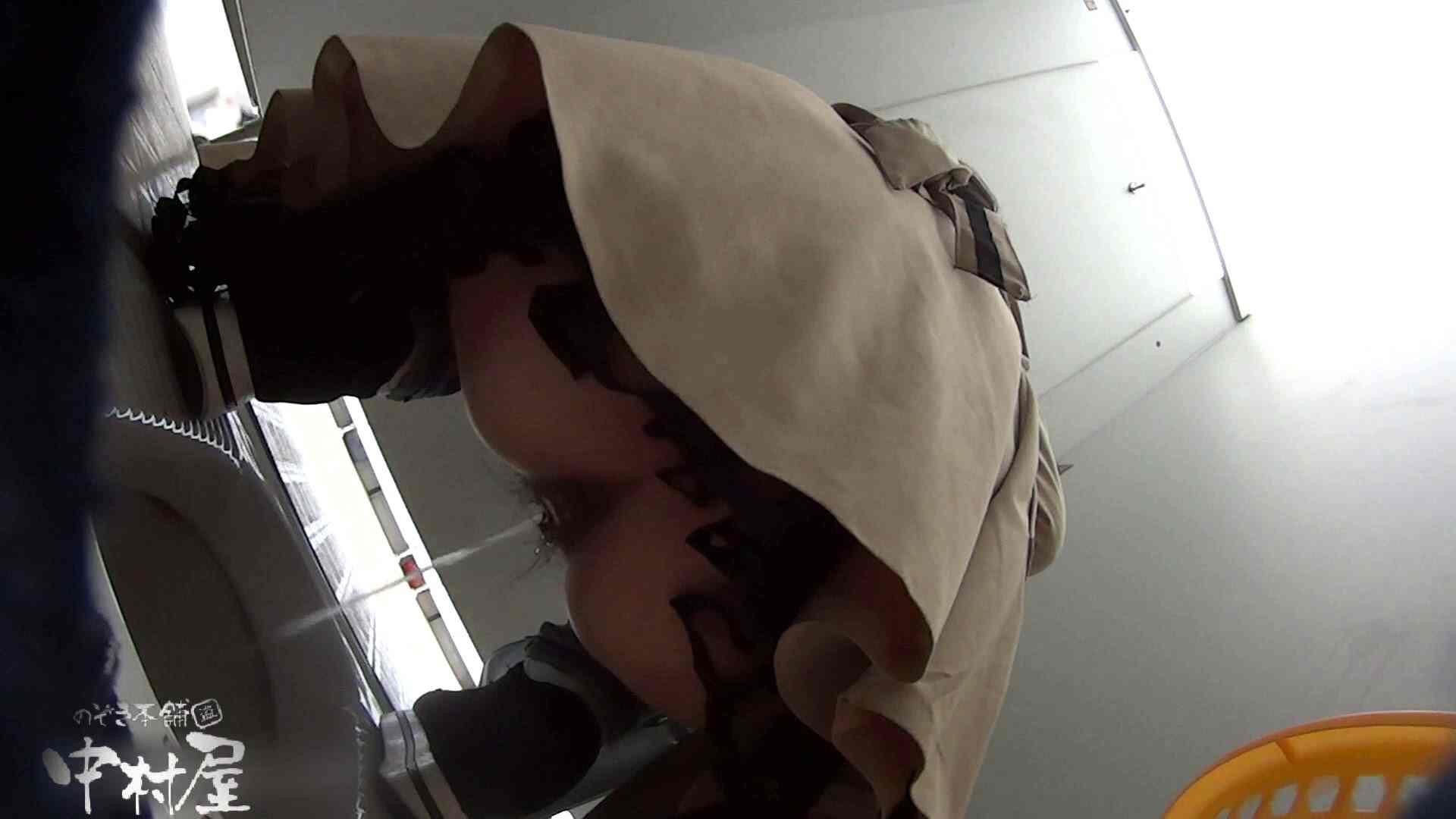 JD美女が思いっきり大しています。有名大学休憩時間の洗面所事情03 美女のカラダ  10pic 4