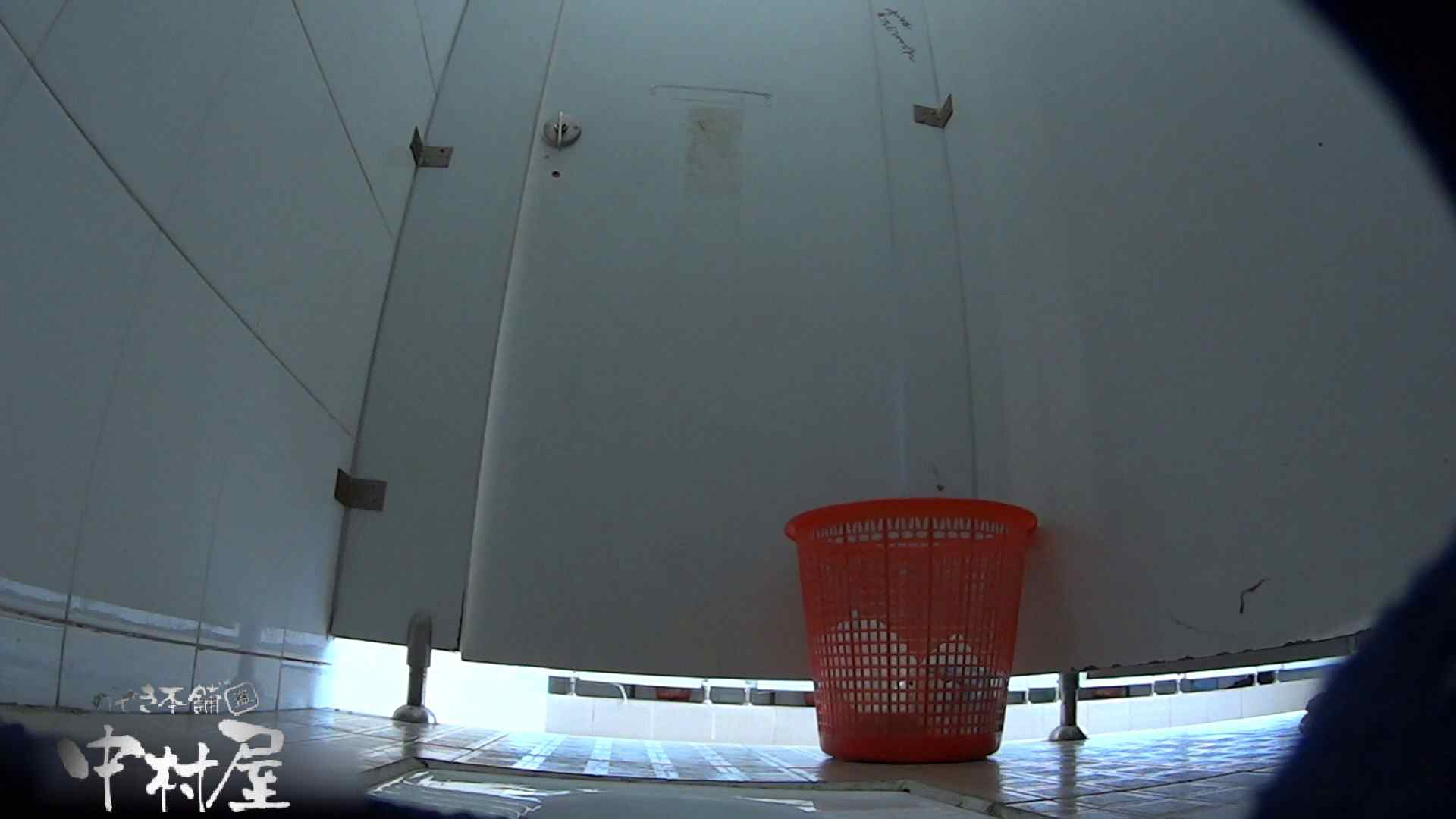 アジアンビューティー達の聖水 大学休憩時間の洗面所事情24 美女のカラダ 盗み撮り動画キャプチャ 13pic 6