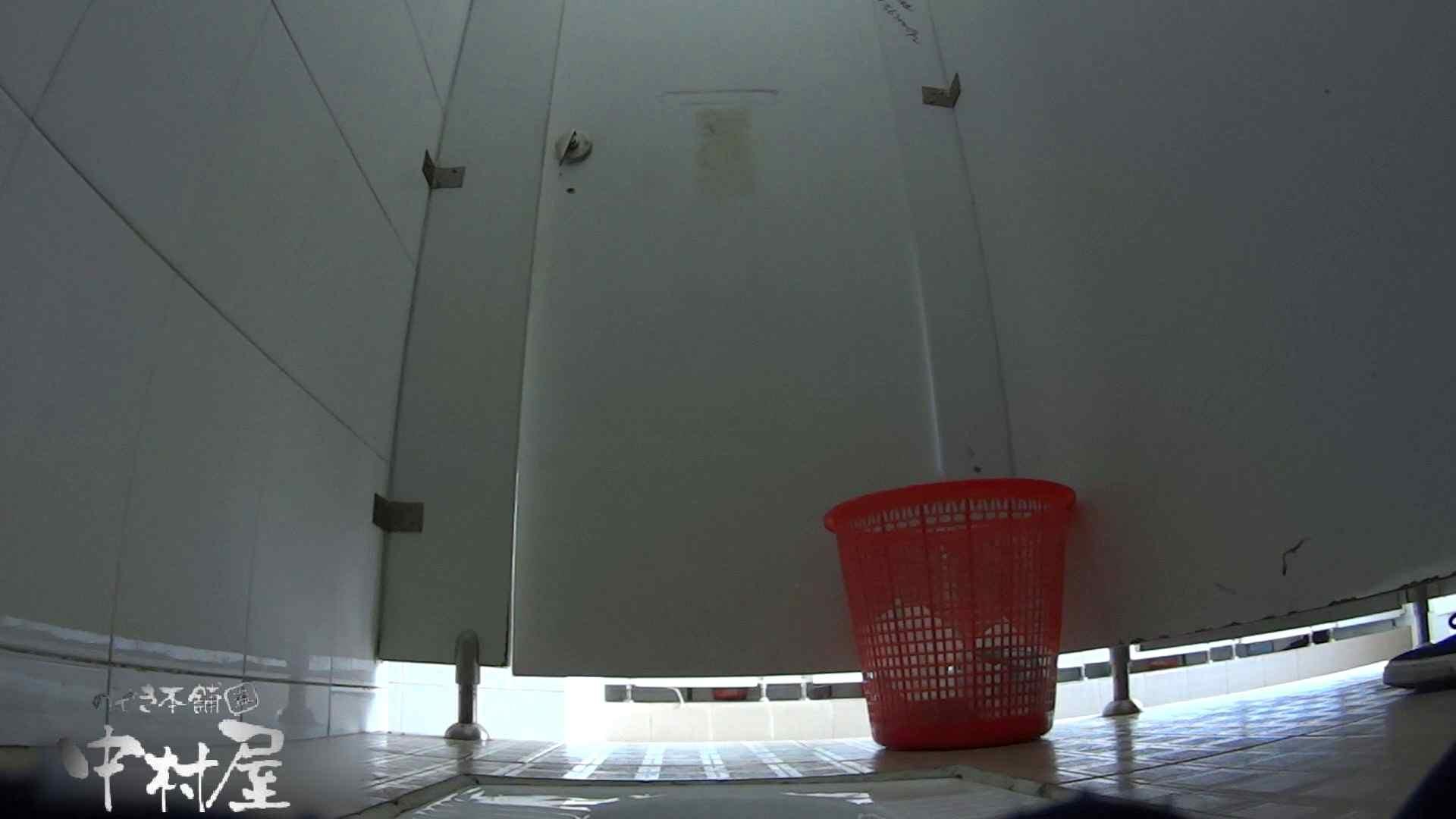 アジアンビューティー達の聖水 大学休憩時間の洗面所事情24 洗面所  13pic 8