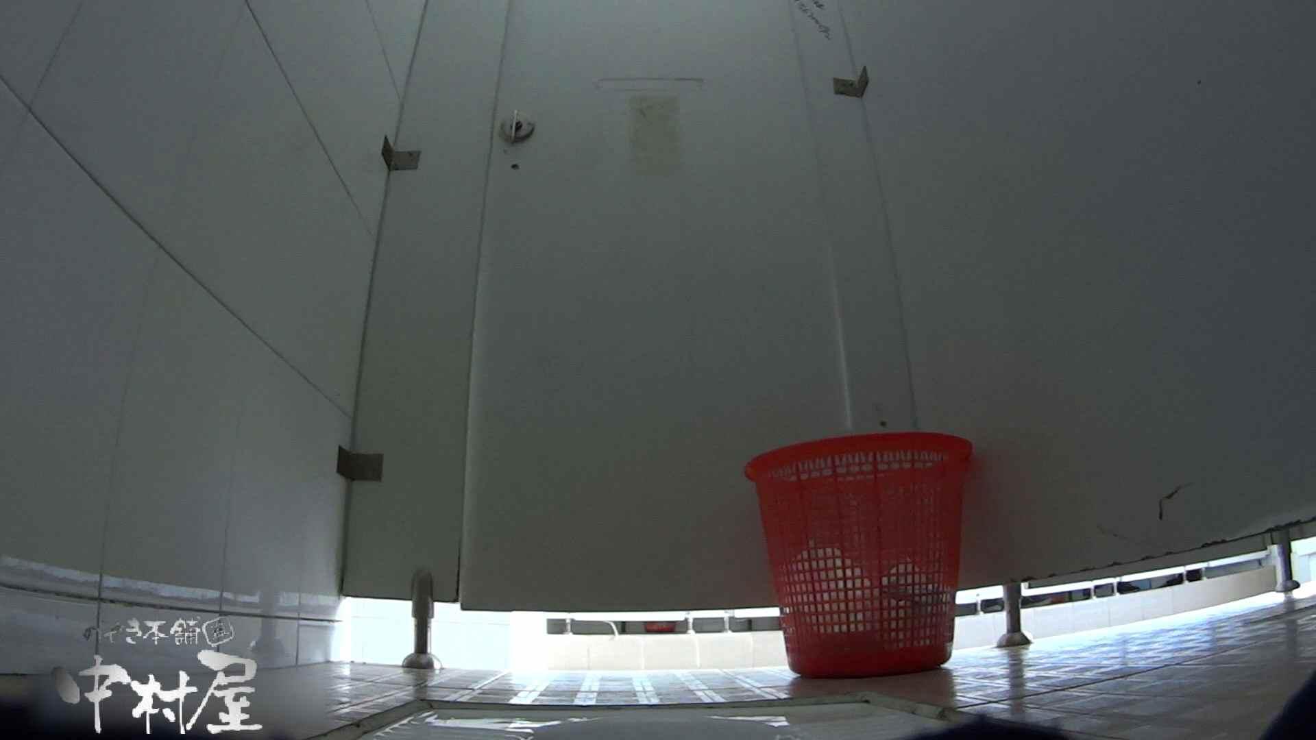 アジアンビューティー達の聖水 大学休憩時間の洗面所事情24 美女のカラダ 盗み撮り動画キャプチャ 13pic 10