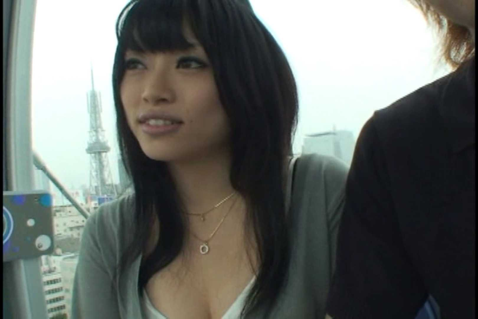 JDハンター全国ツアー vol.033 前編 エロカワ女子大生  12pic 6