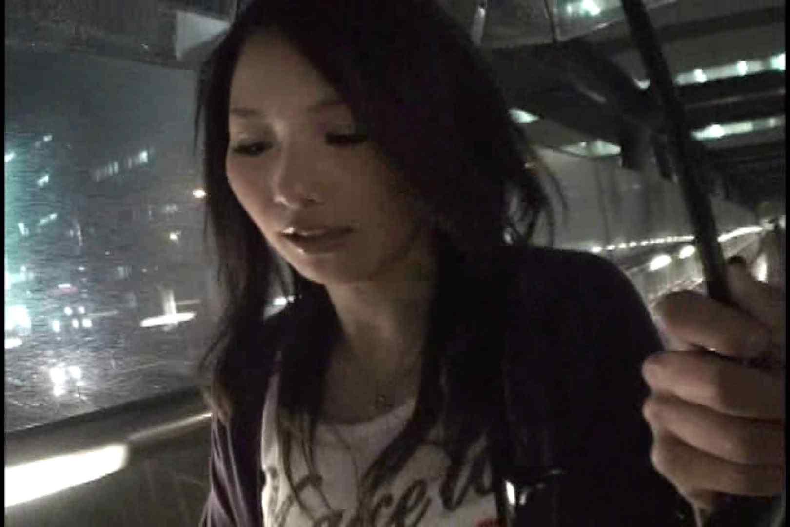 JDハンター全国ツアー vol.045 後編 OLのプライベート   エロカワ女子大生  11pic 1