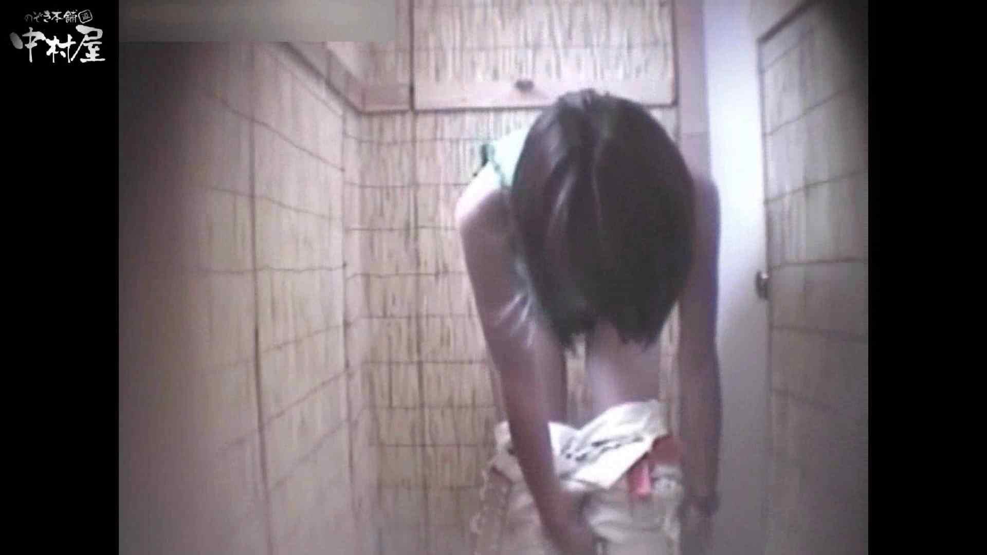 解禁!海の家4カメ洗面所vol.33 ギャルのカラダ オメコ無修正動画無料 11pic 2