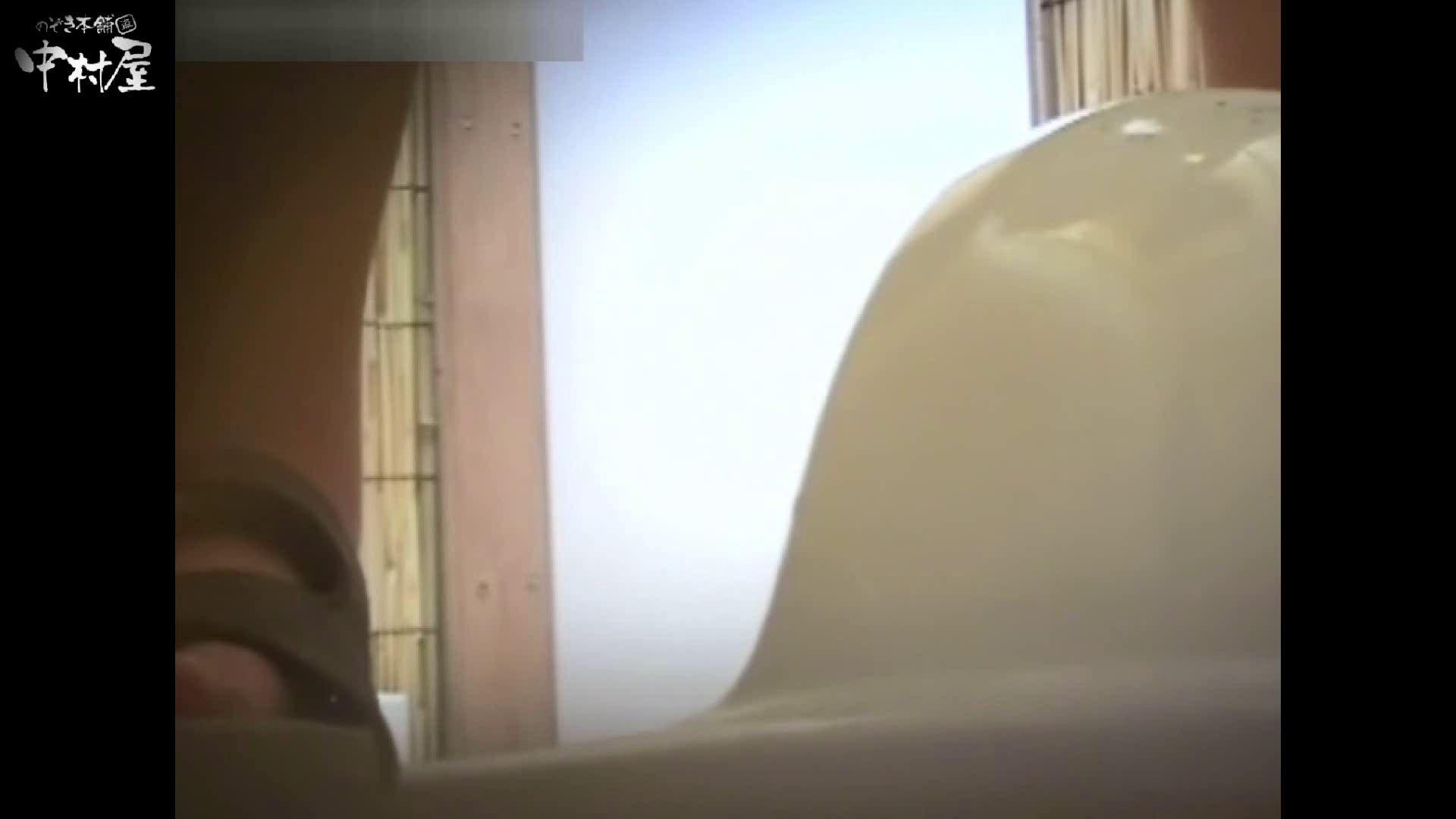 解禁!海の家4カメ洗面所vol.33 洗面所 隠し撮りオマンコ動画紹介 11pic 11