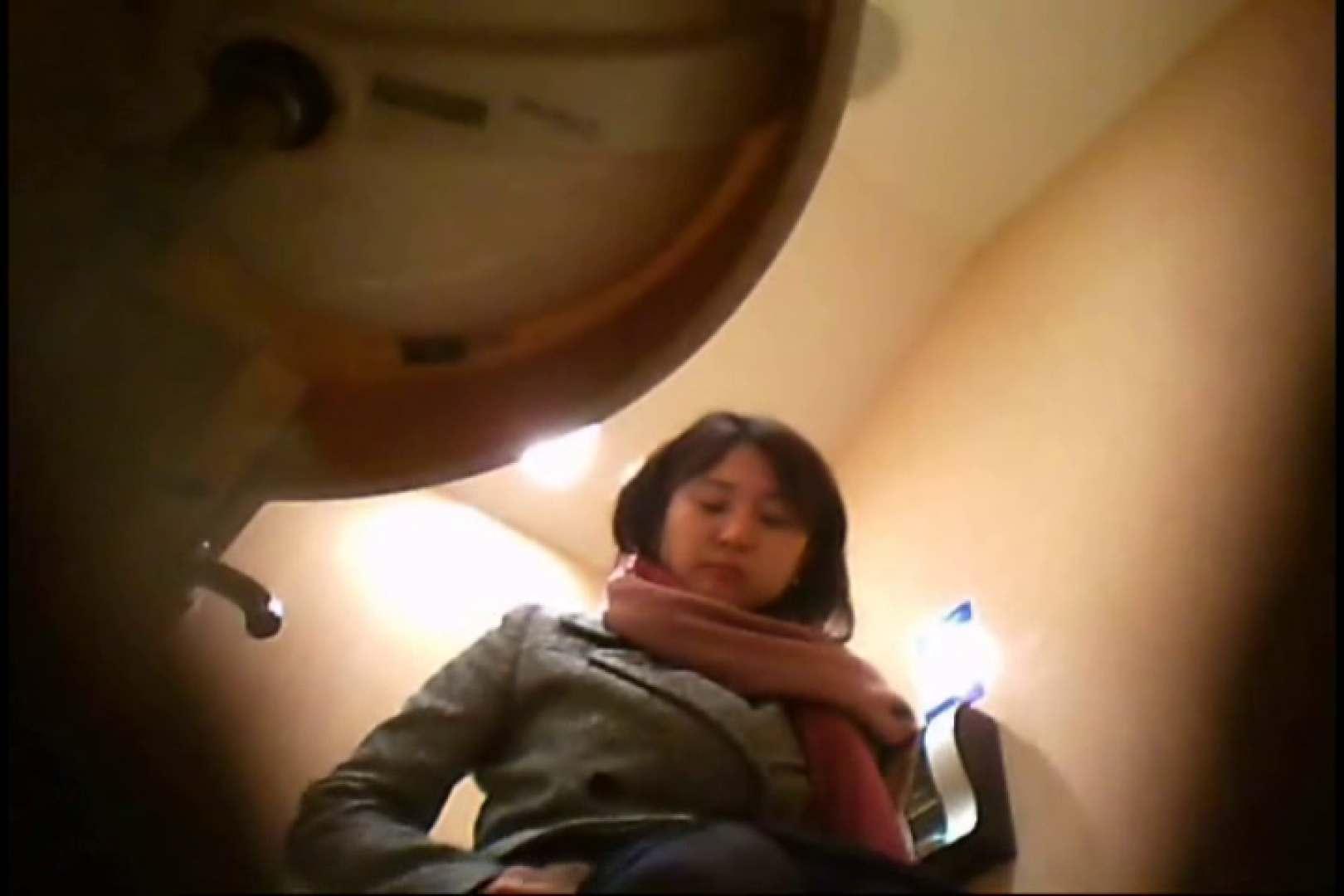 画質向上!新亀さん厠 vol.01 オマンコ 戯れ無修正画像 11pic 10