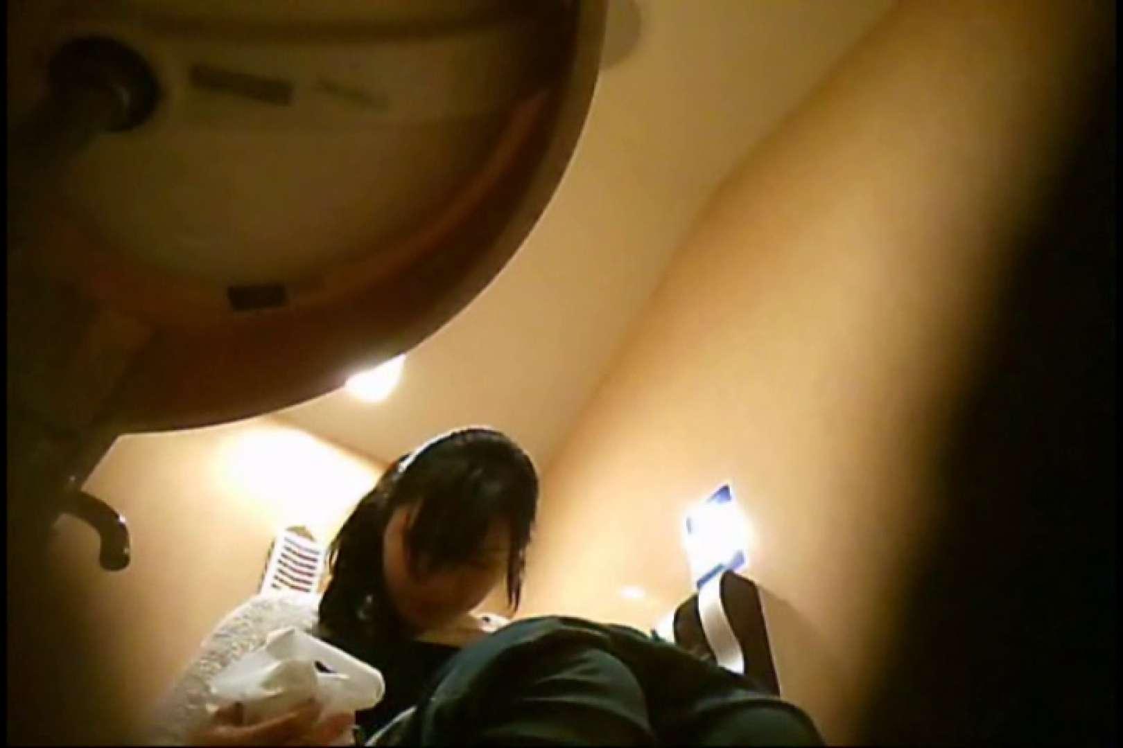 画質向上!新亀さん厠 vol.76 黄金水マニア ぱこり動画紹介 11pic 5