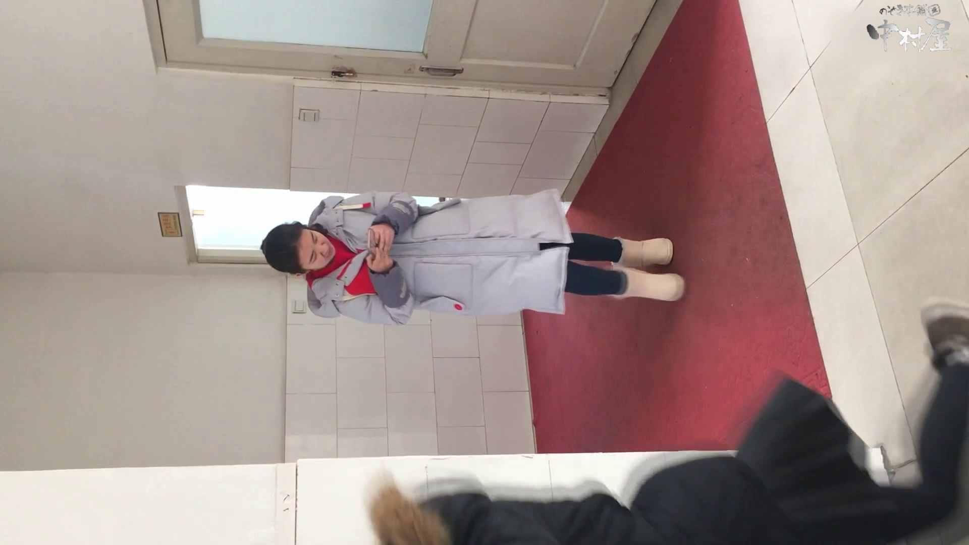 GOD HAND 芸術大学盗撮‼vol.95 洗面所 オメコ無修正動画無料 13pic 2