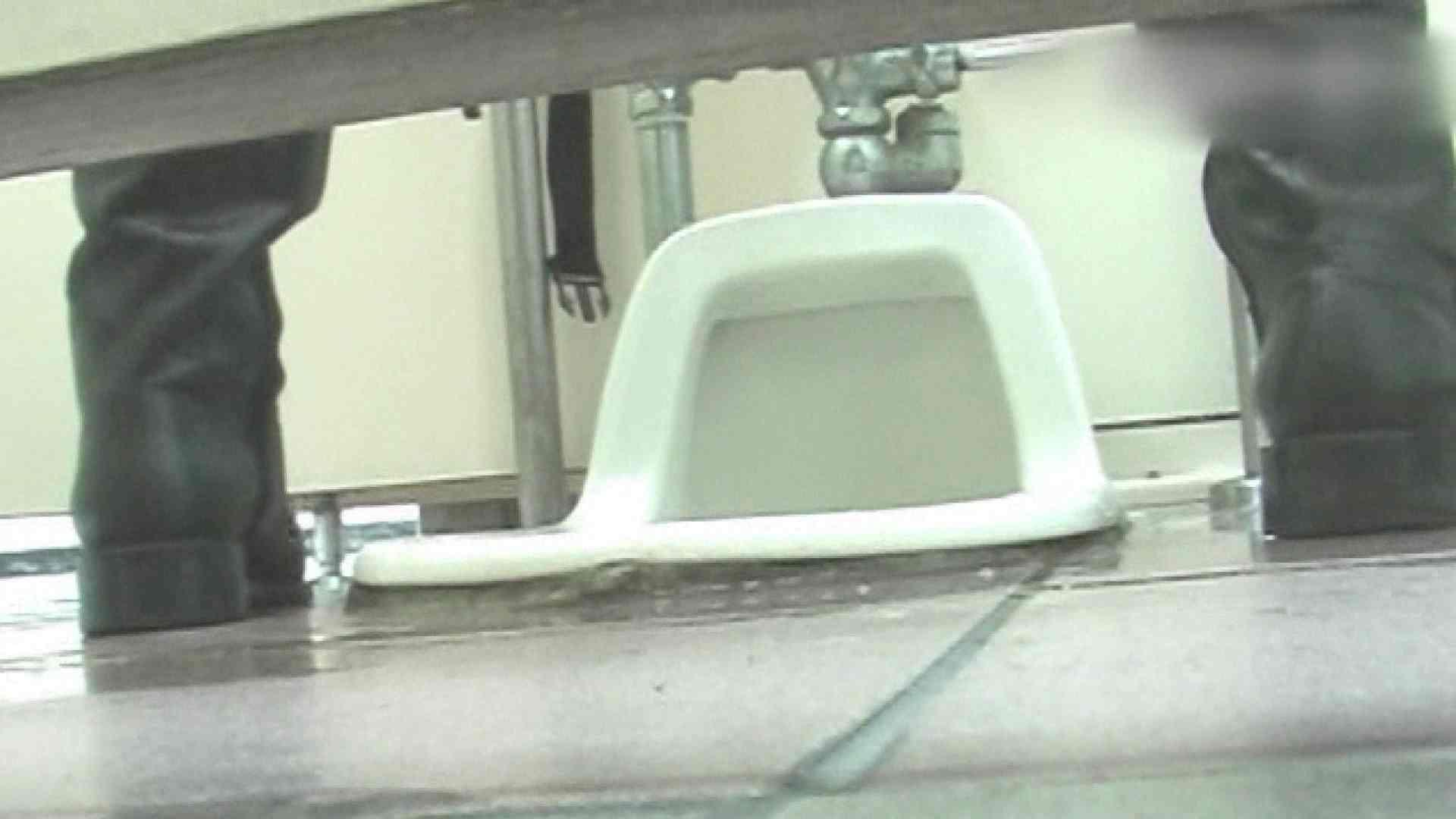 ロックハンドさんの盗撮記録File.13 マンコバッチリ エロ画像 10pic 10